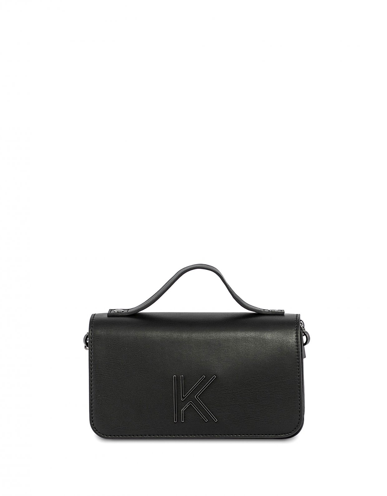 Kendall + Kylie Ida crossbody black
