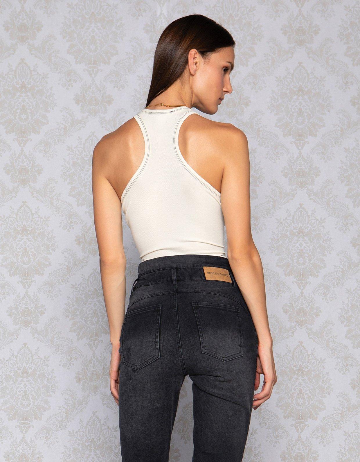Peace & Chaos V - jeans