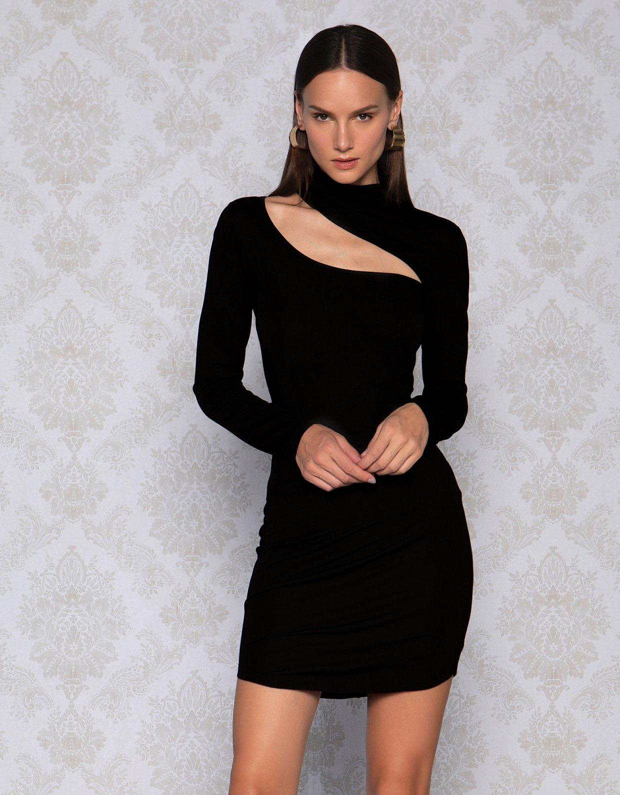 Peace & Chaos Sleek dress