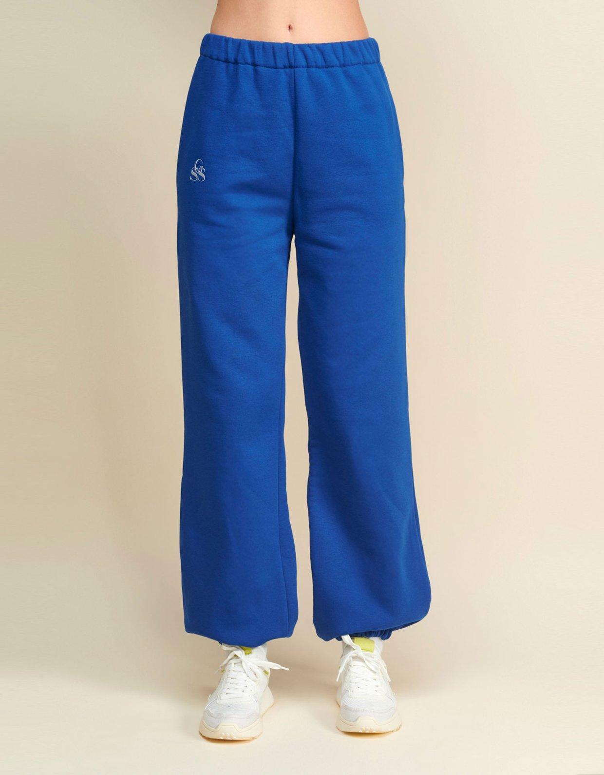 Sunset go Nadine SSG blue track pants