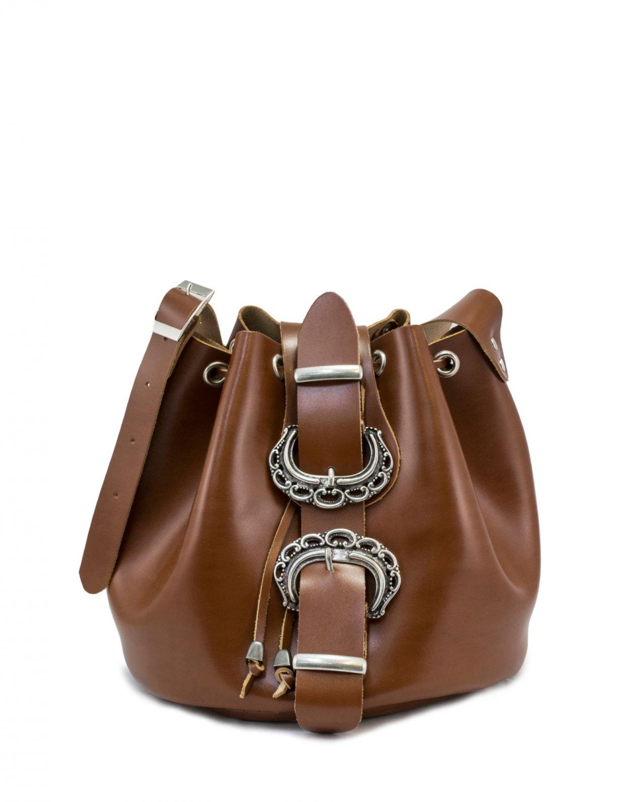 Individual Art Leather Everloving taba bag