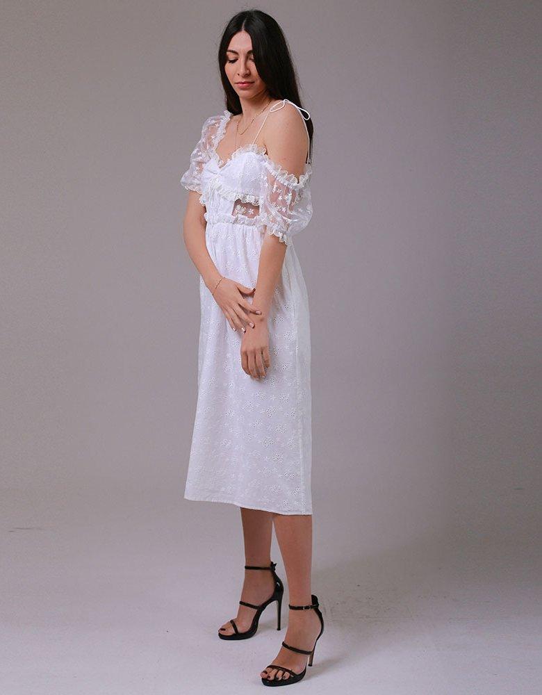 For love & lemons Sadie dress