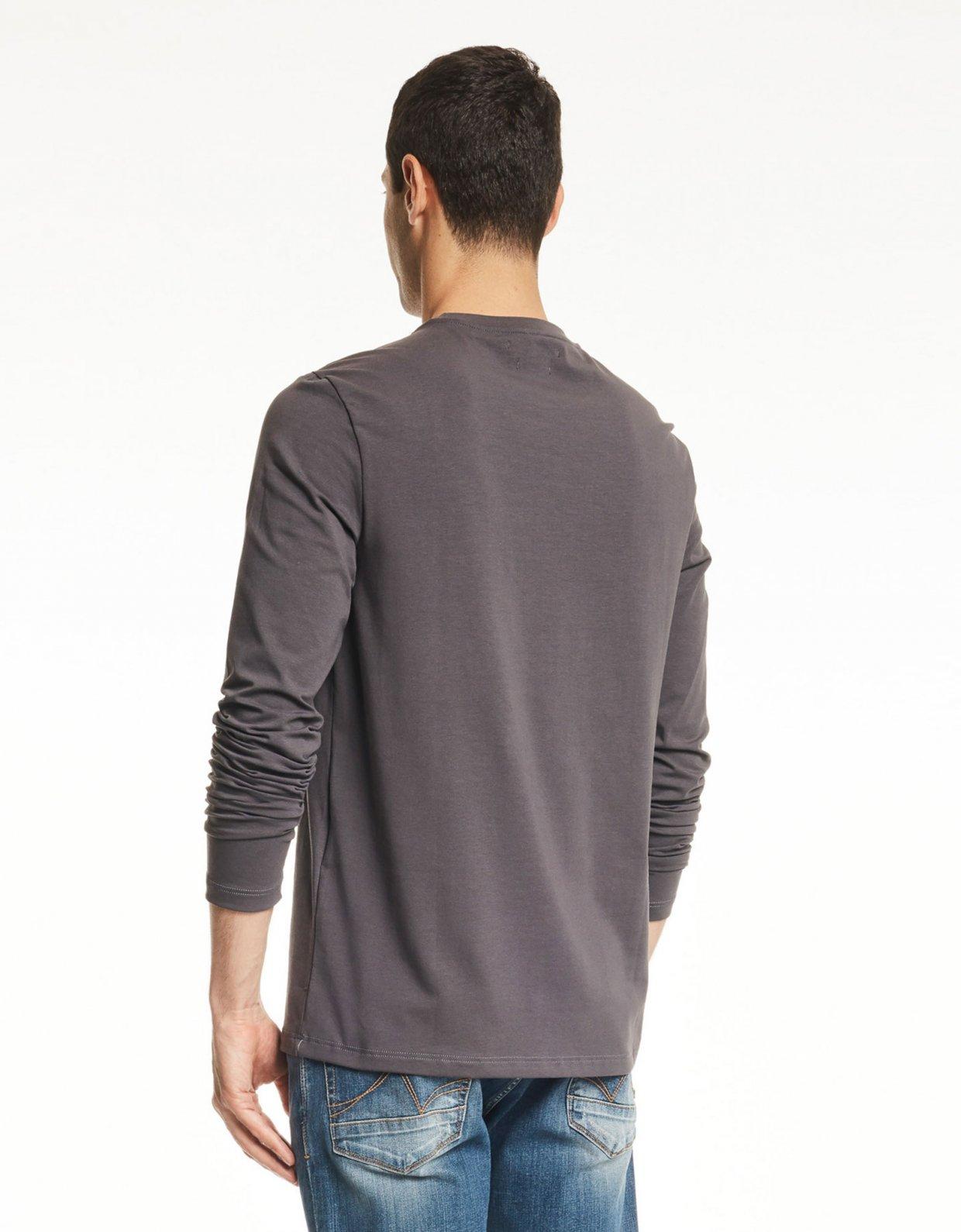 Gaudi Long sleeve t-shirt blue