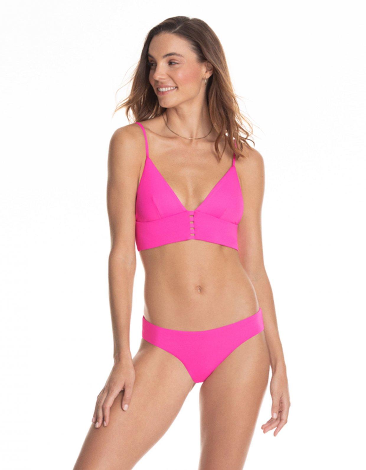 Maaji Heritage fuchsia bikini
