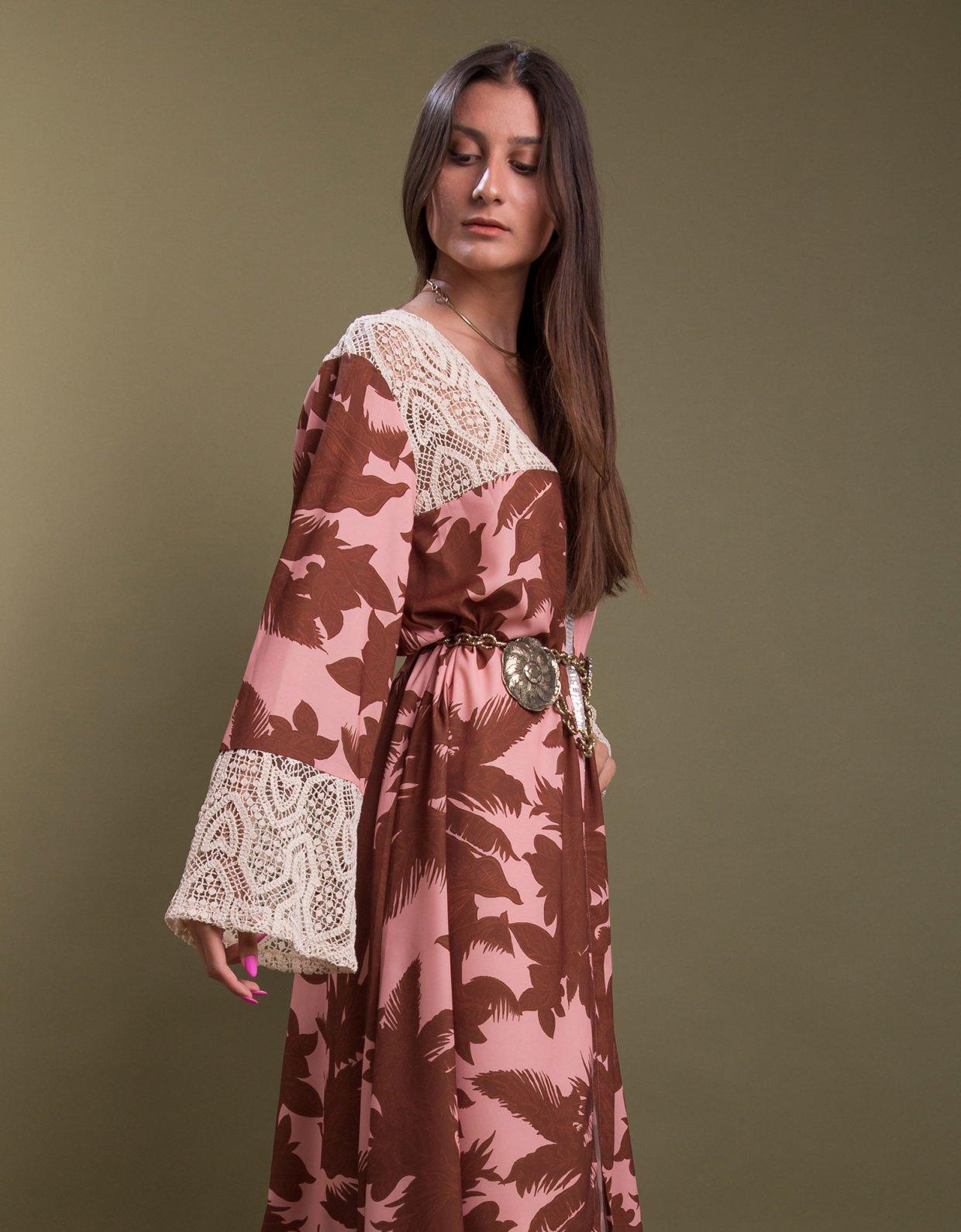 Nidodileda Nea kimono