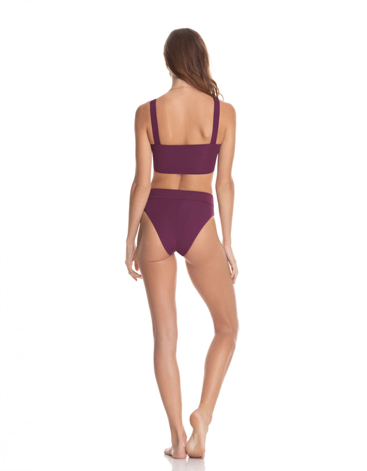 Maaji Vintage grape danzel bikini