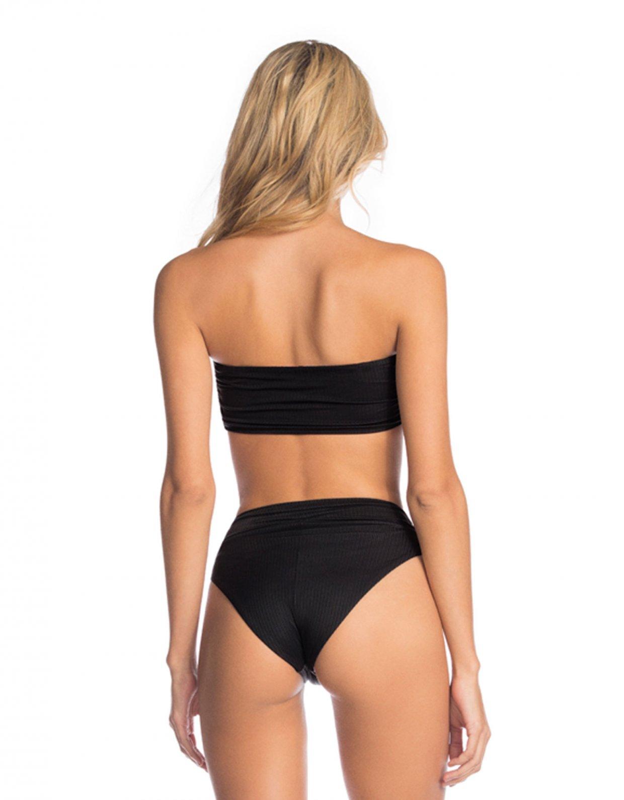Maaji Black Onyx Suzy Q bikini