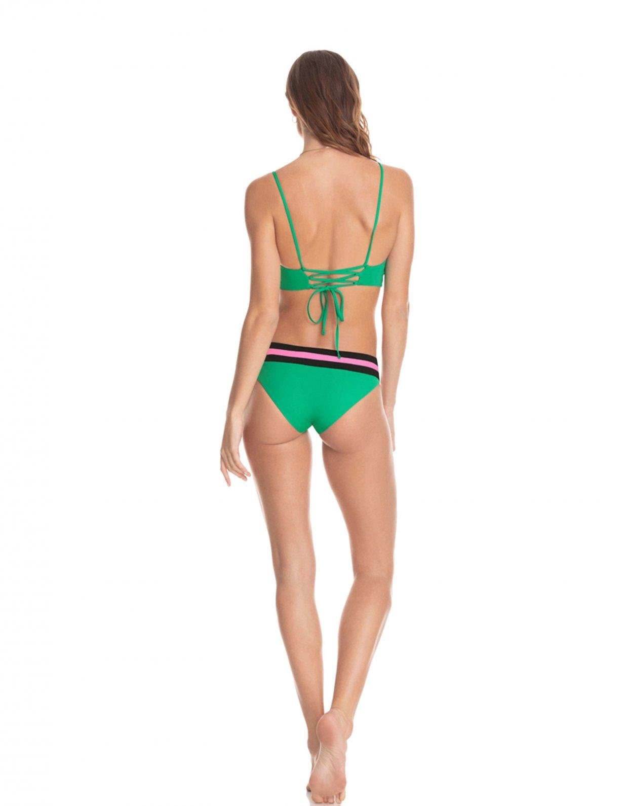 Maaji Grass green bikini