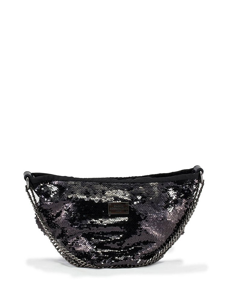 Elena Athanasiou Glam body bag black