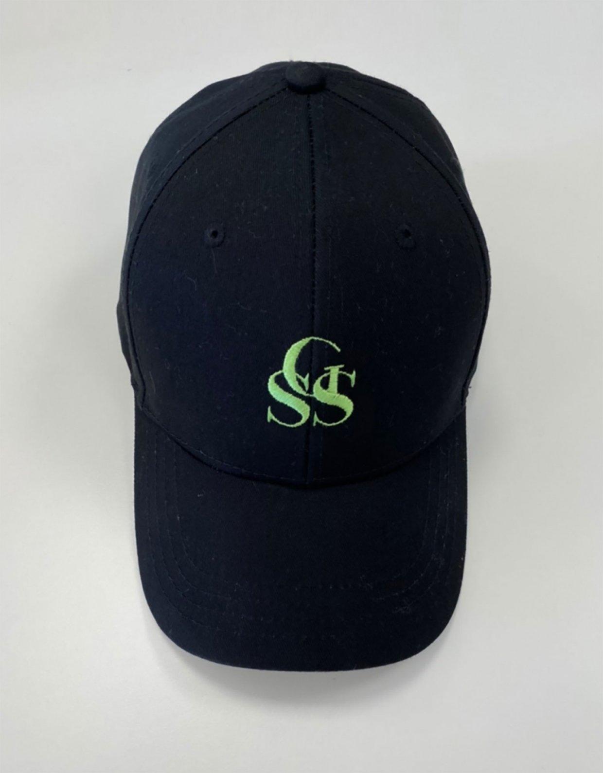 Sunset go SSG Hat black