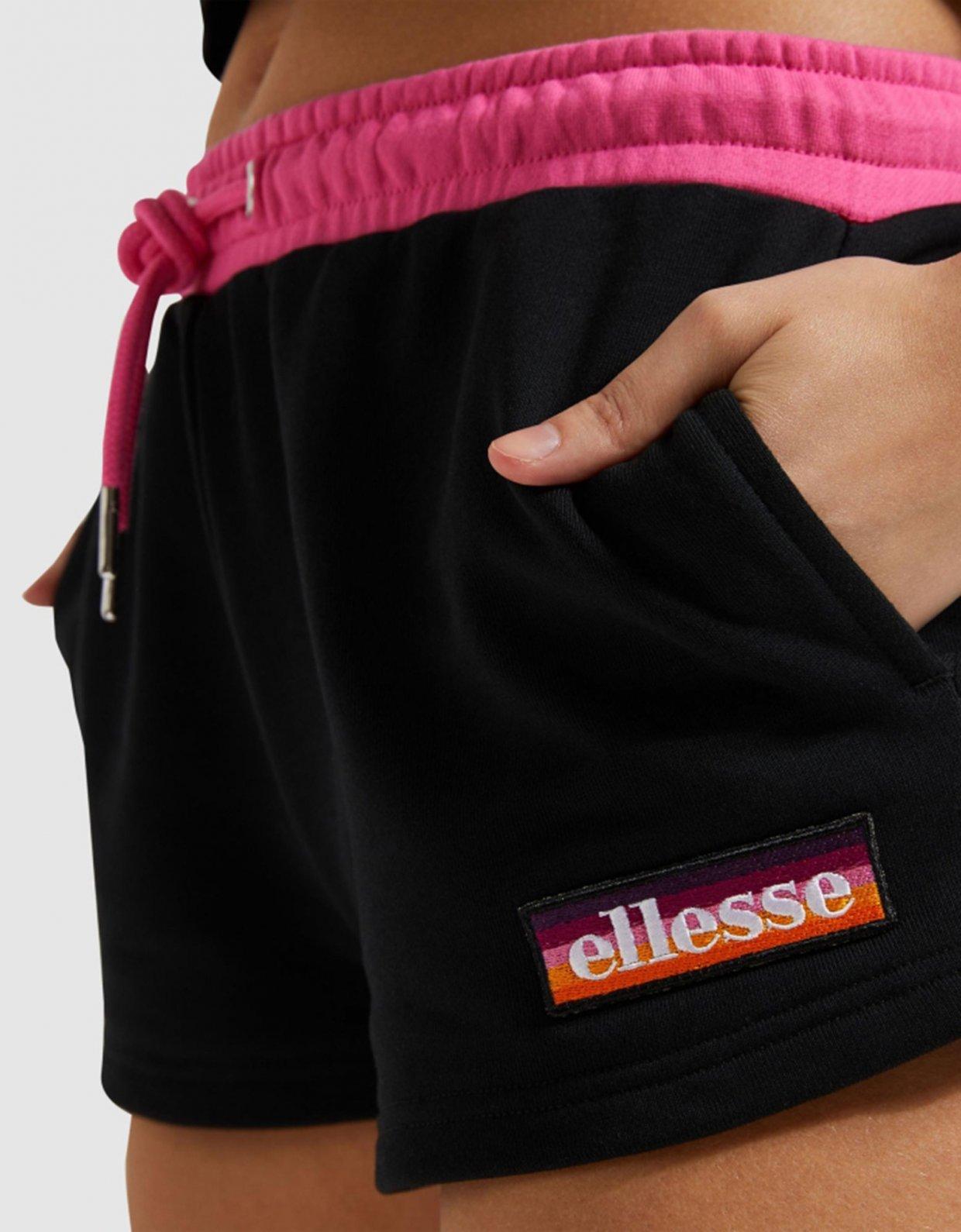 Ellesse Tang shorts black
