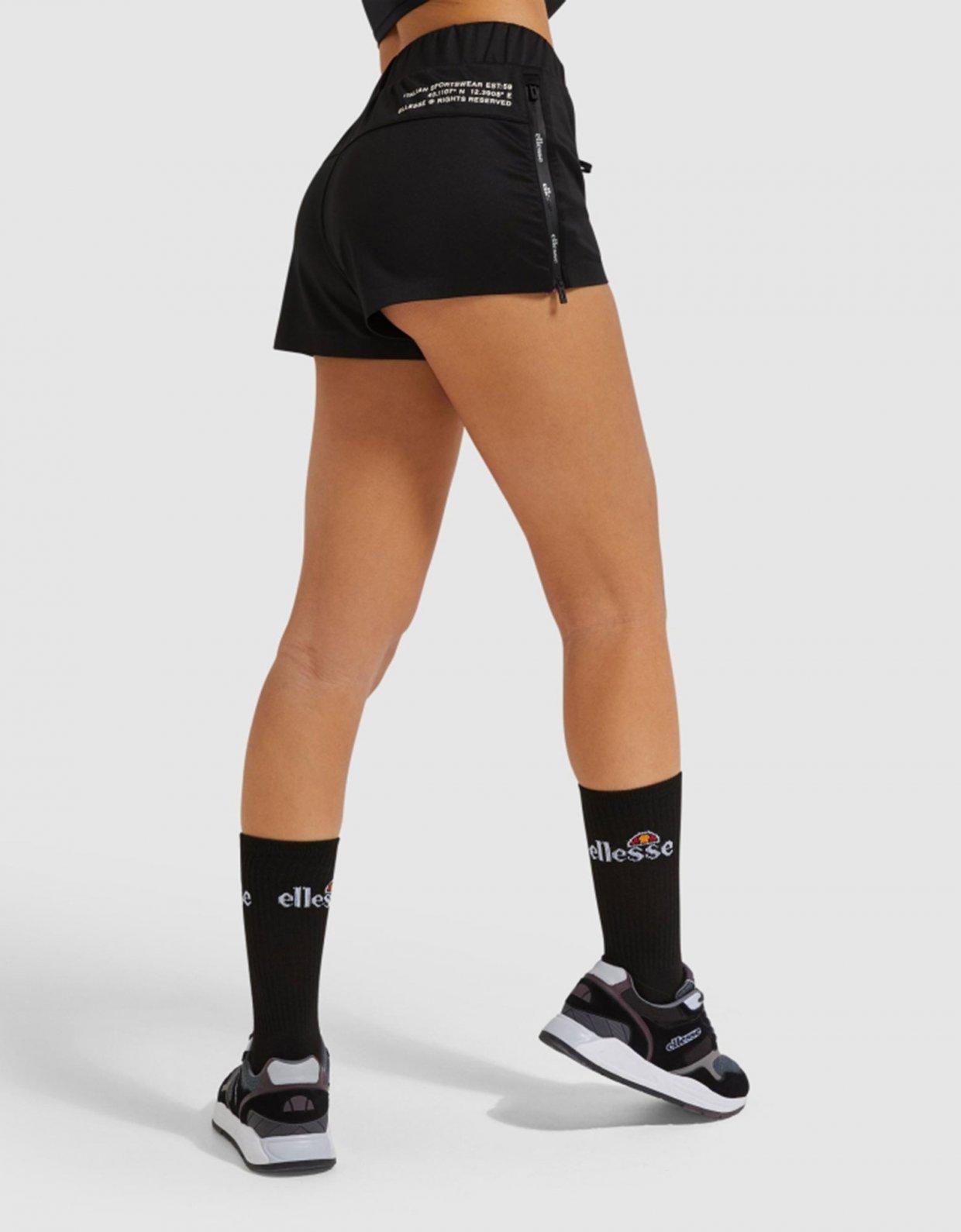 Ellesse Veno shorts black