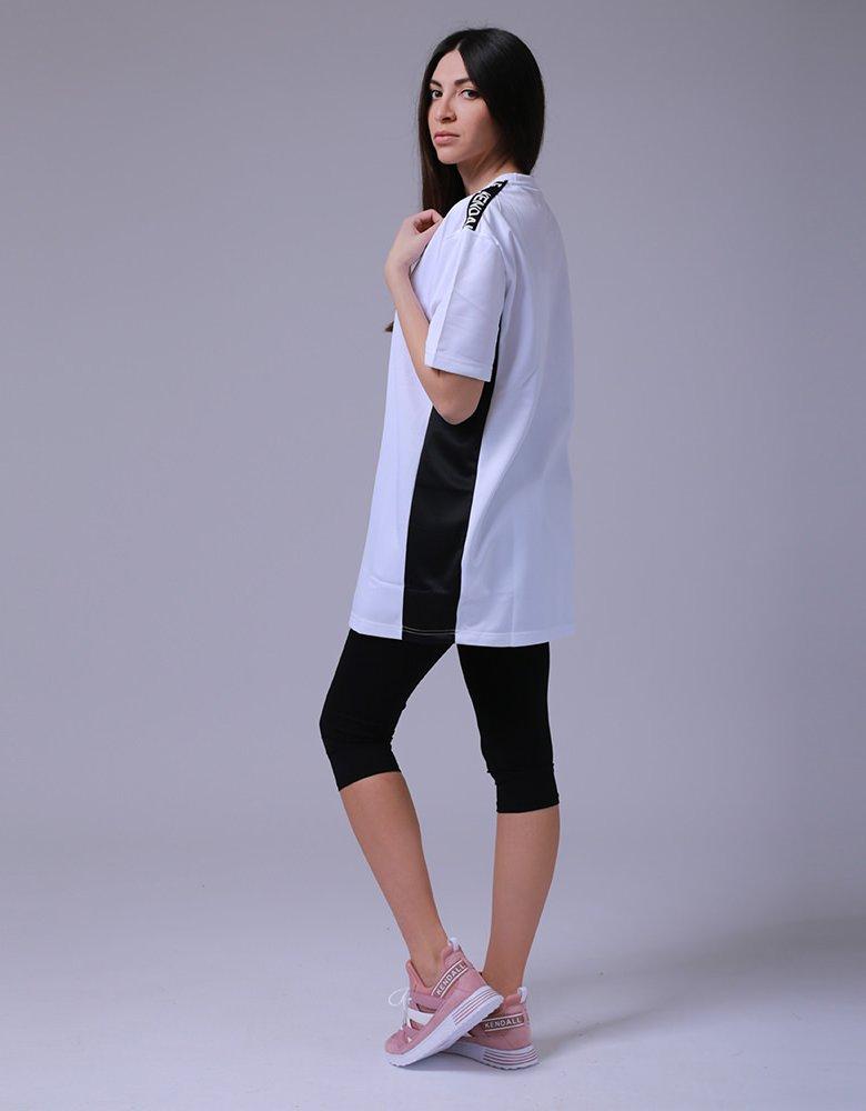 Kendall + Kylie KK 00031 White t-shirt