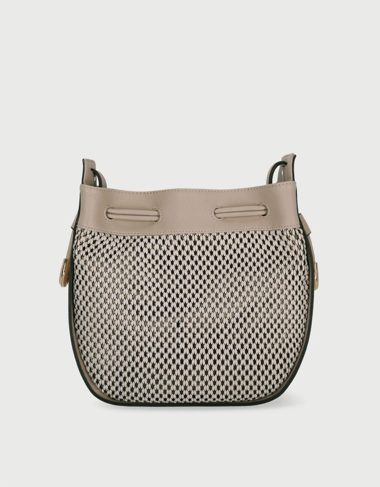 Liu Jo Shoulder bag with drawstring