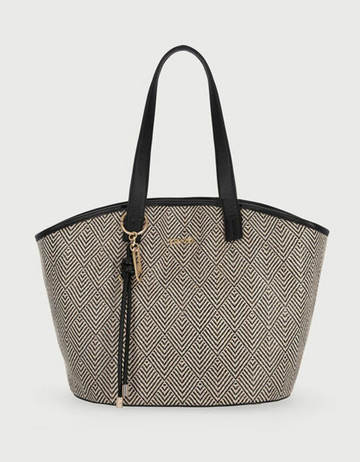 Liu Jo Shopping bag with charm