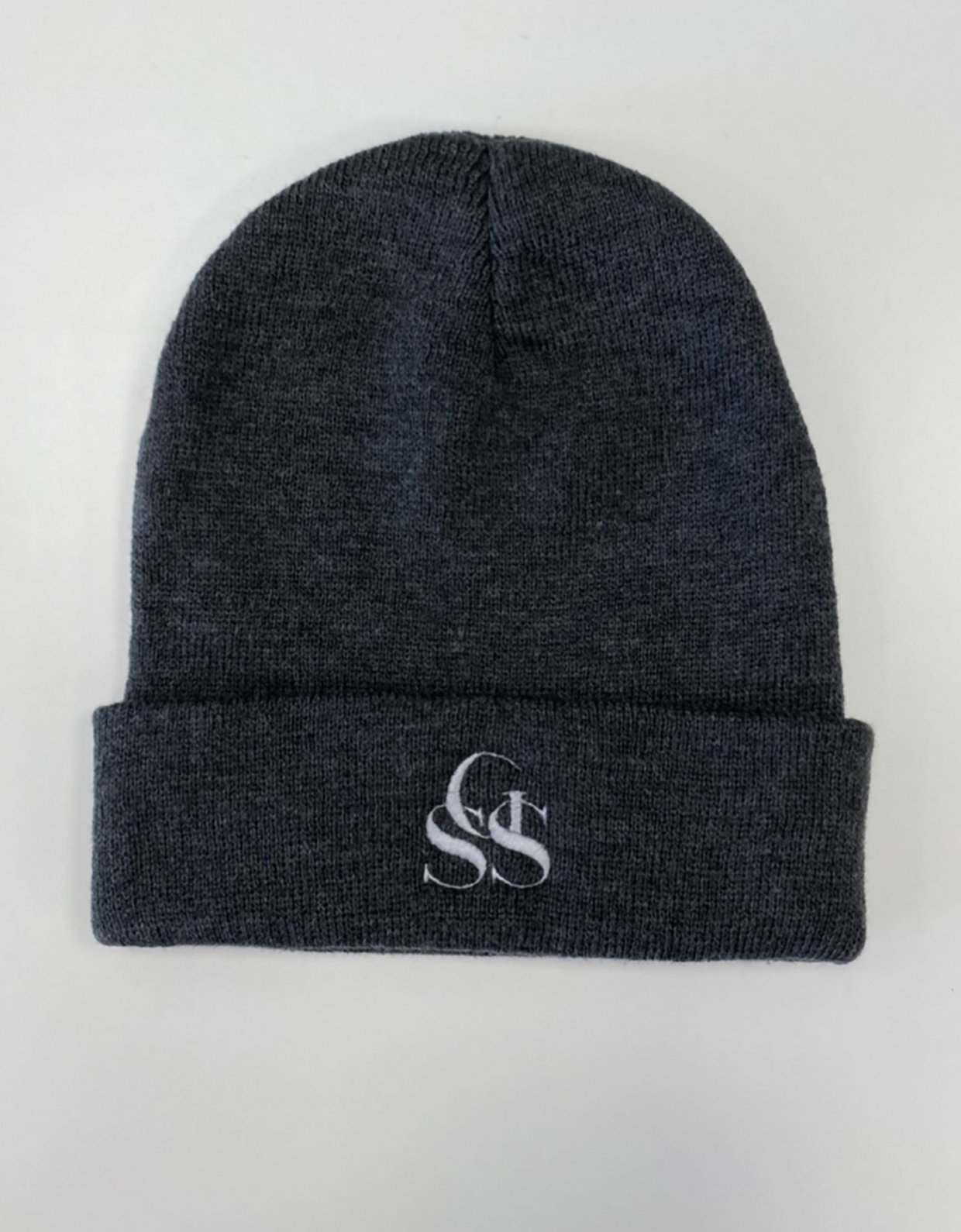Sunset go SSG Beanie grey