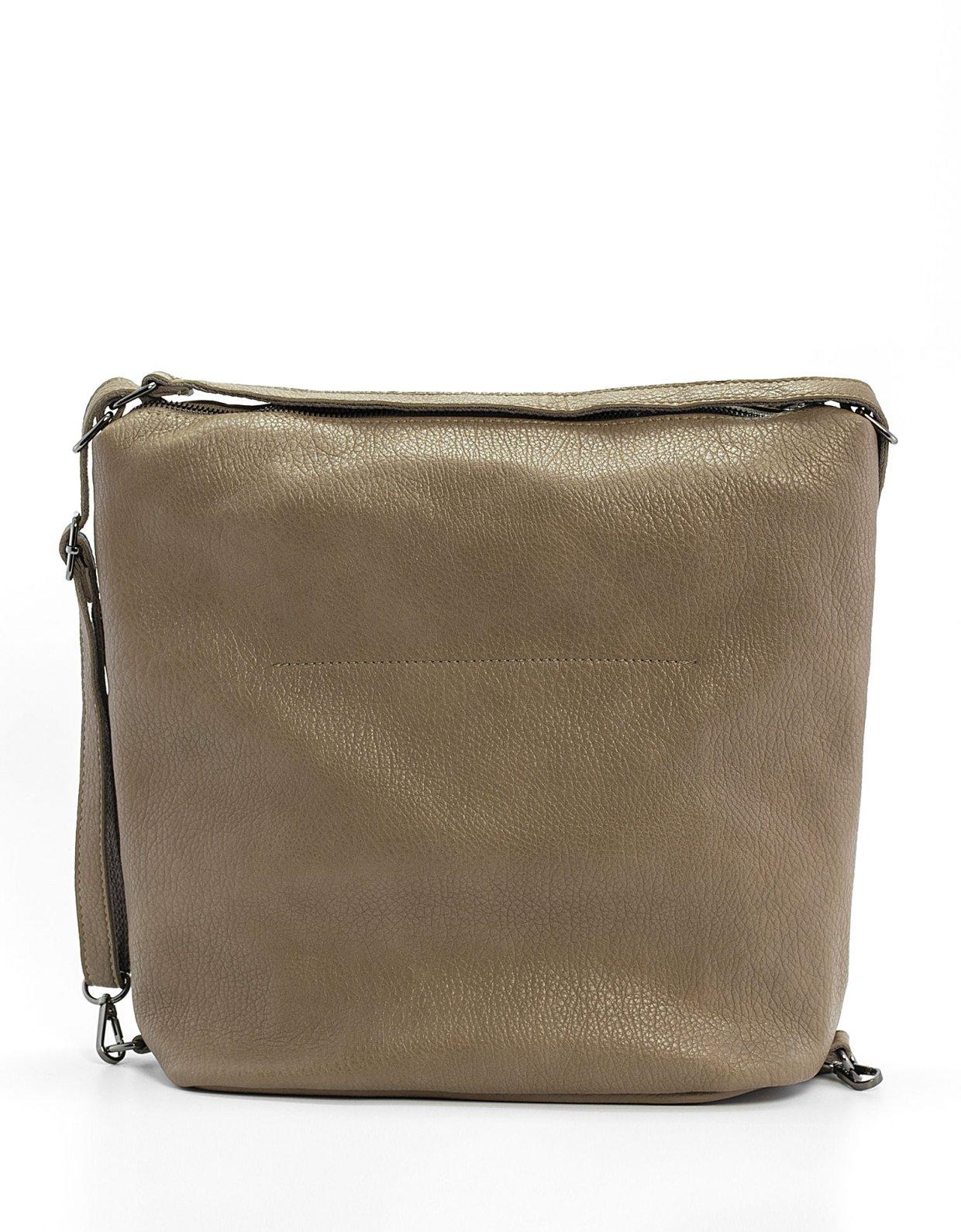 Beverly Hills Polo Club Katherine shoulder bag tortora
