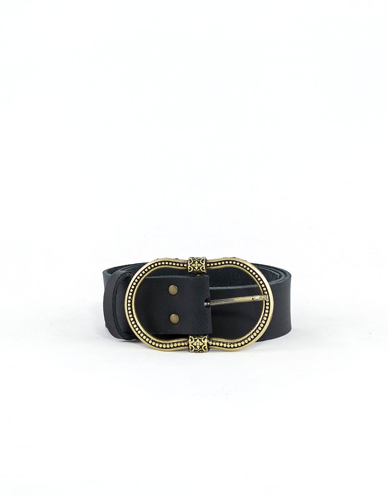 Peace & Chaos Balance belt black