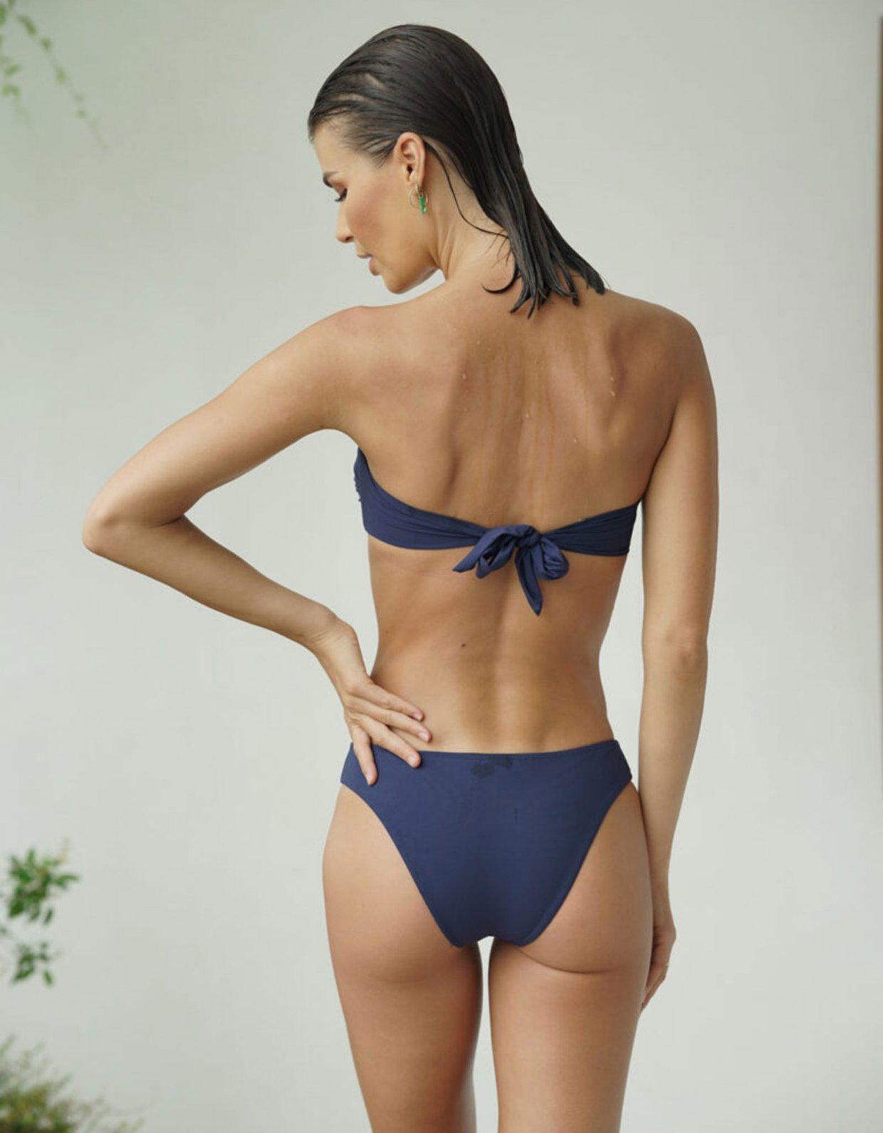 Lookseri swimwear Chiara patriot bikini