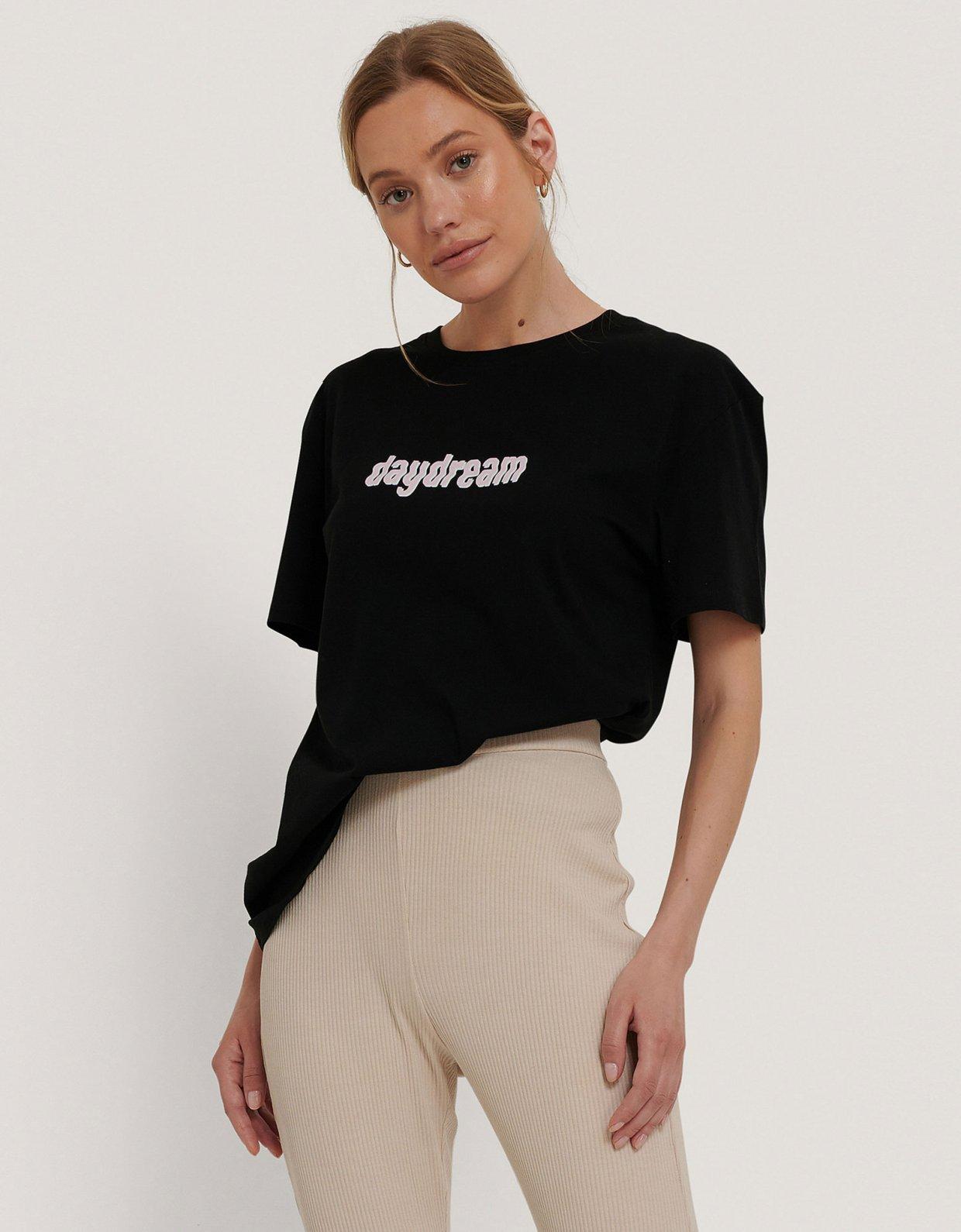 NA-KD Daydream t-shirt
