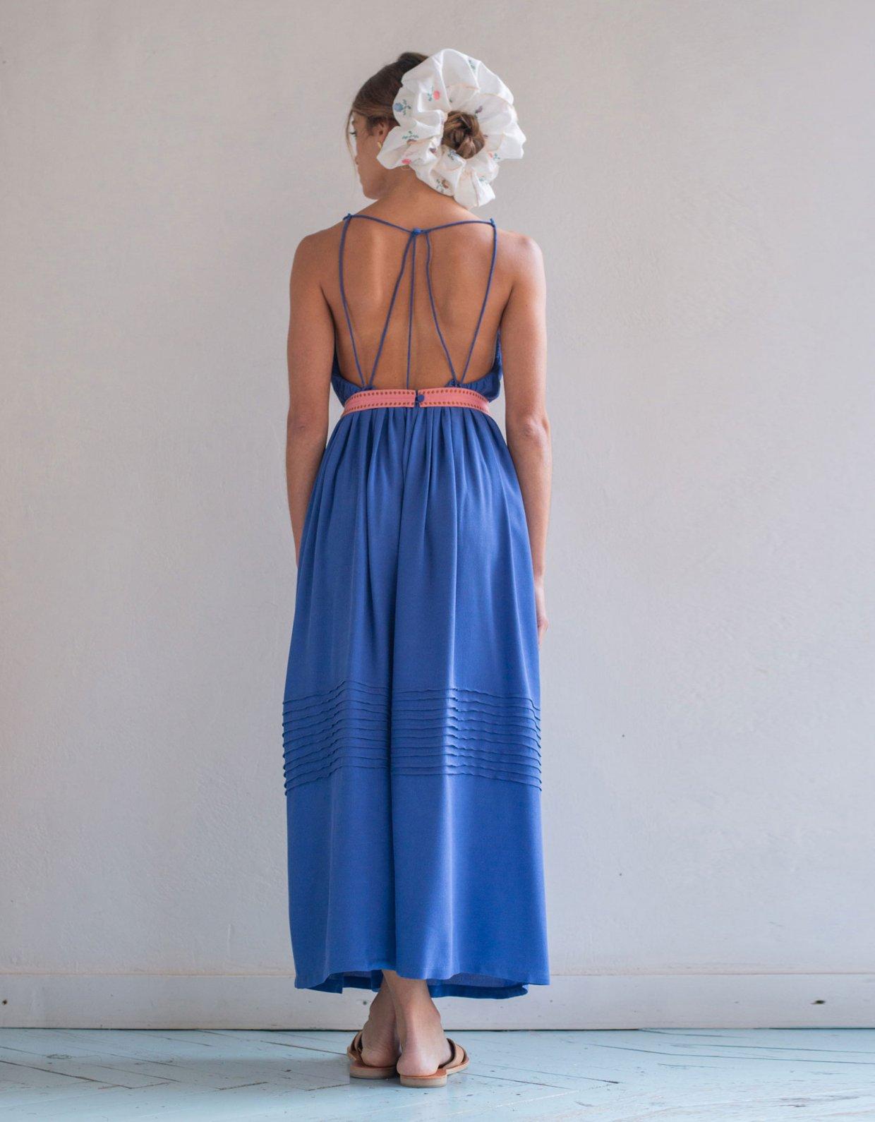 Madame Shoushou Dore dress
