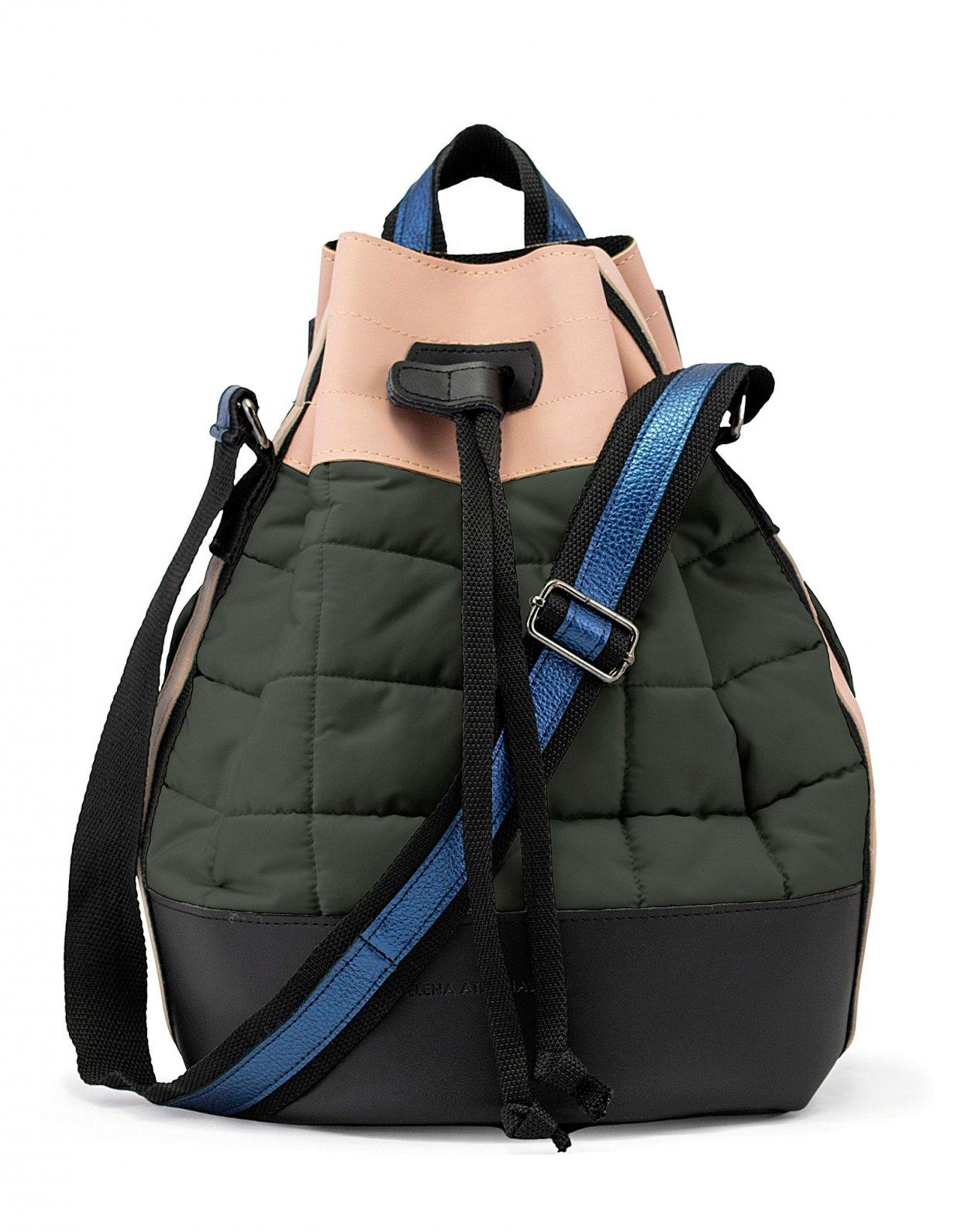 Elena Athanasiou Holiday bag jungle