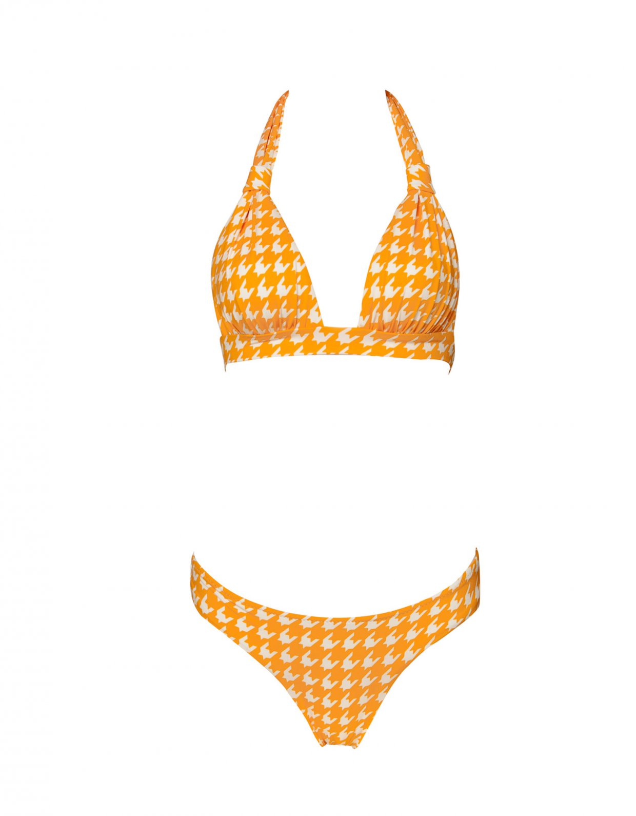 Lookseri swimwear Iris bikini frenchie