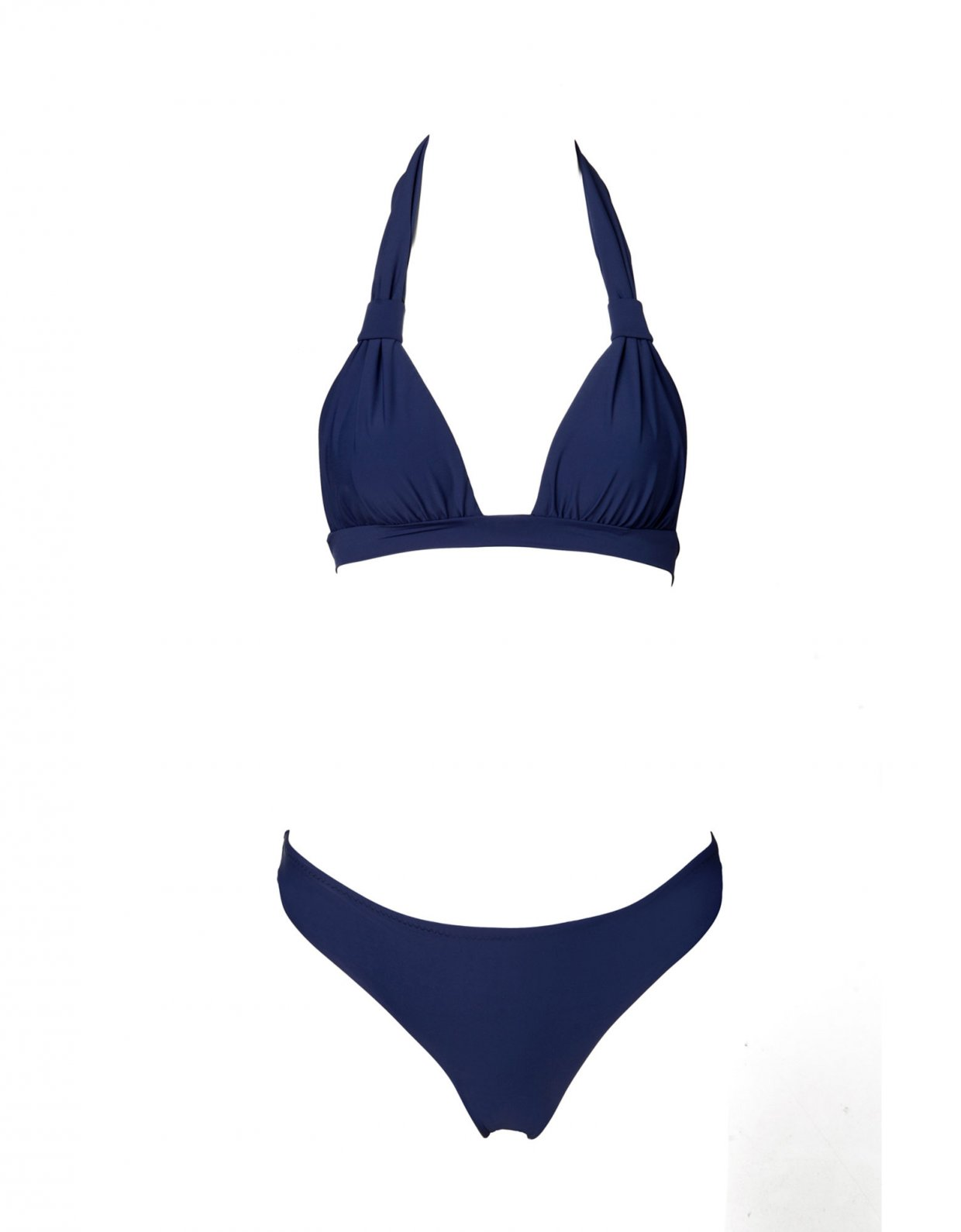 Lookseri swimwear Iris bikini patriot blue