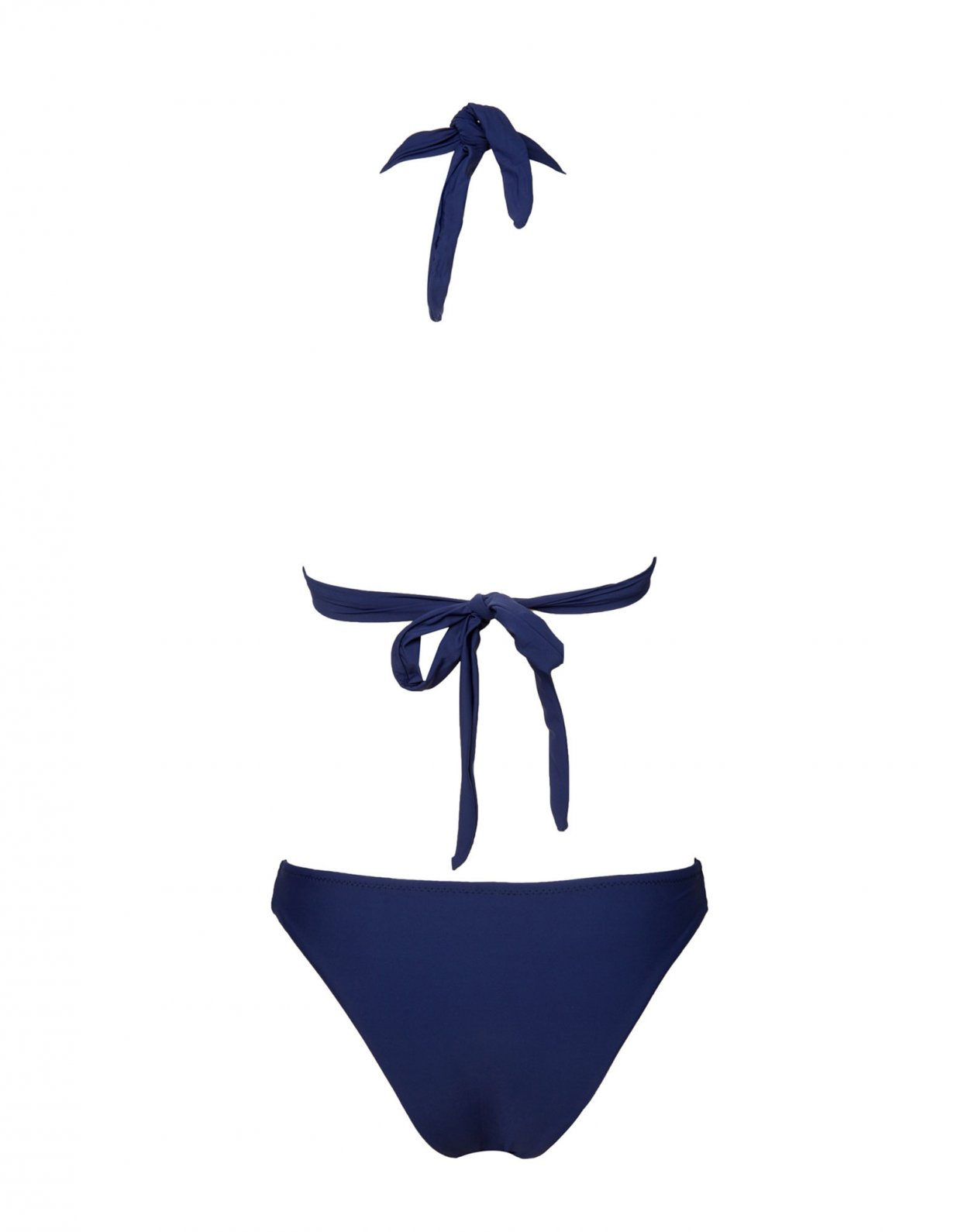 Lookseri swimwear Iris bikini patriot blue