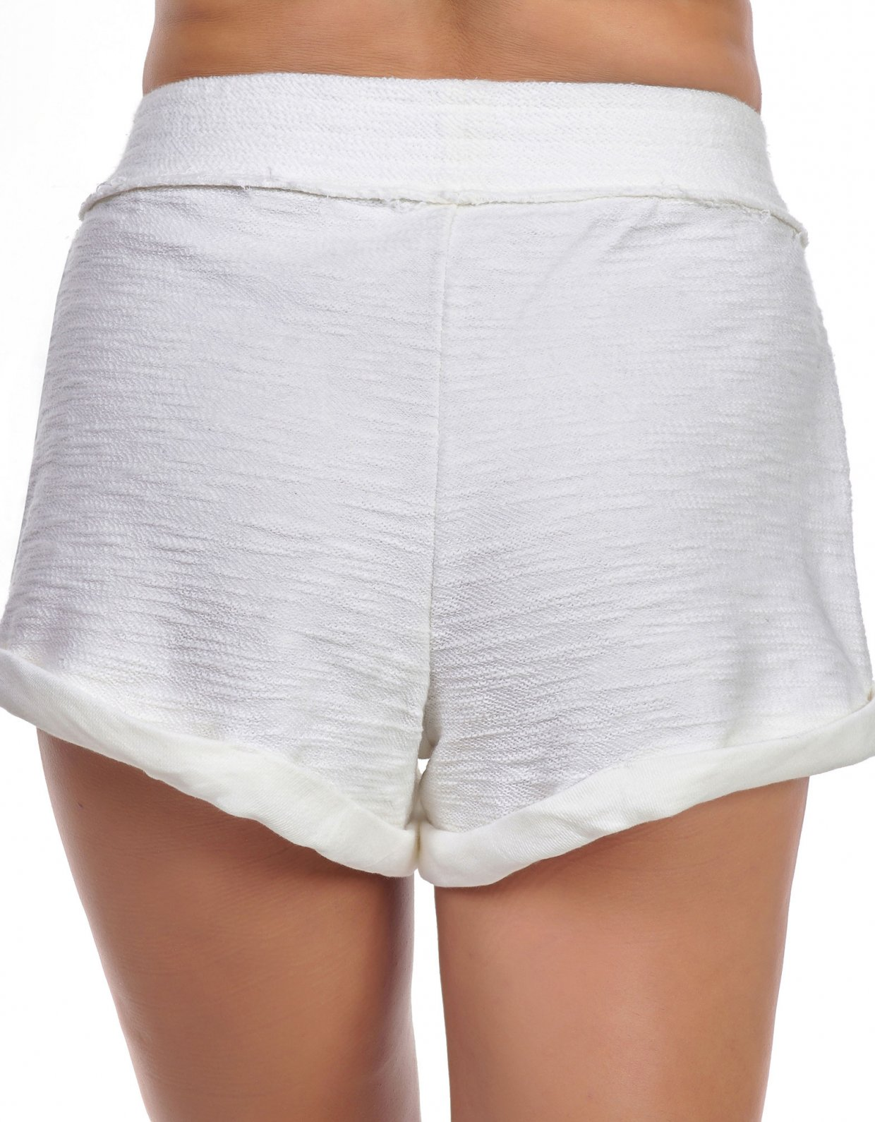 Kendall + Kylie Active inside out shorts