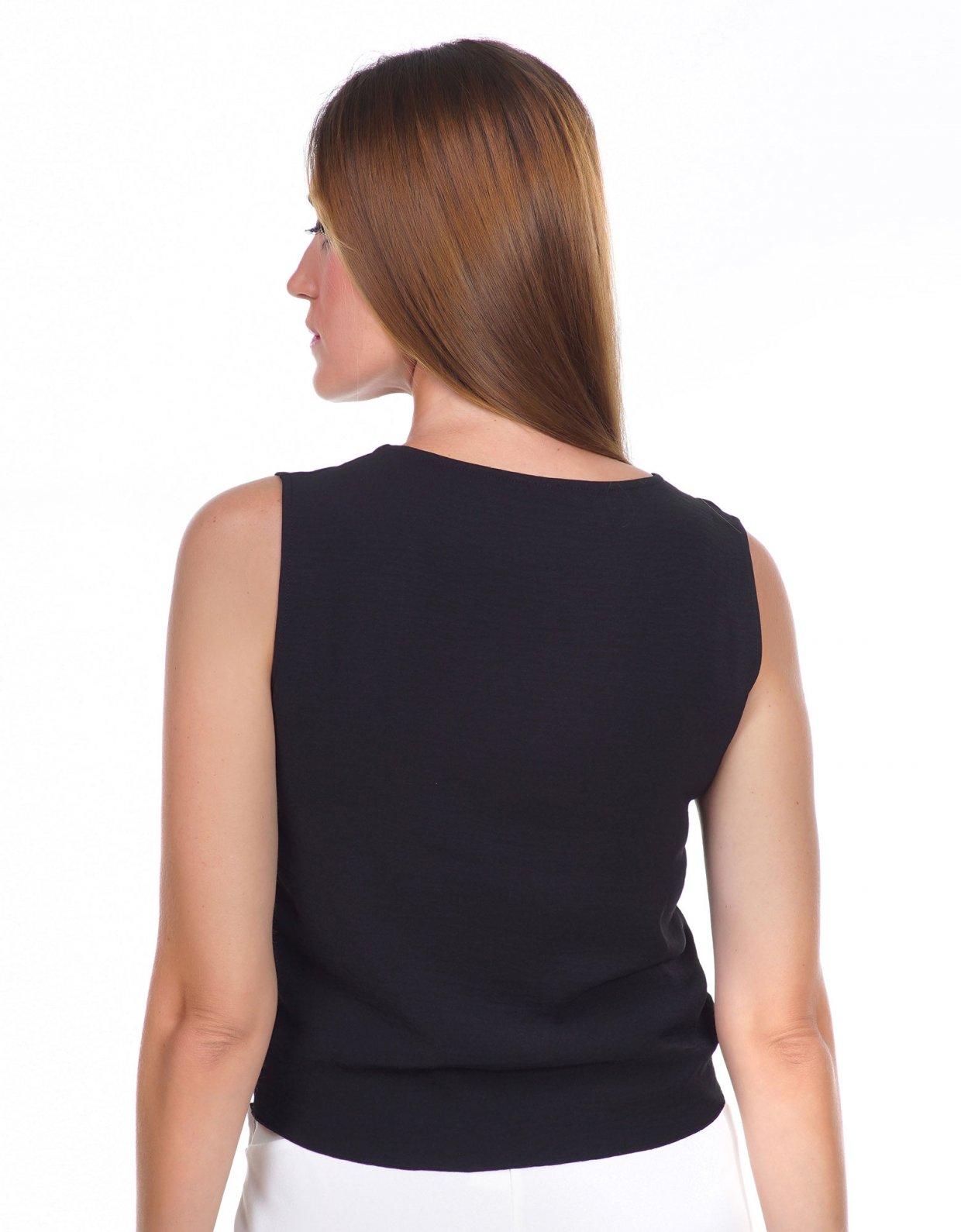 Kendall + Kylie Short sleeveless top
