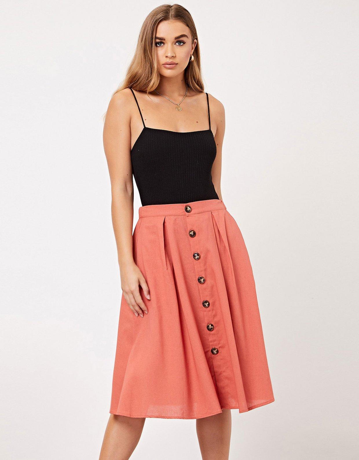 ANGELEYE Leah skirt