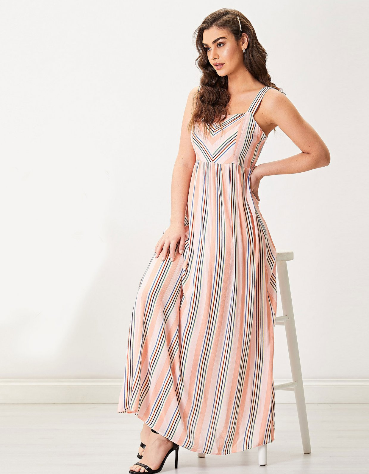 ANGELEYE Millie dress