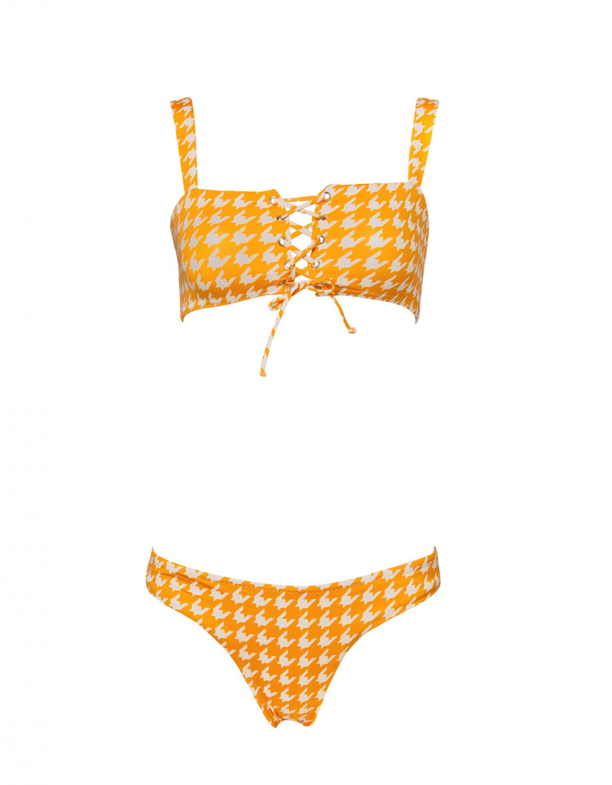 Lookseri swimwear Maya bikini frenchie