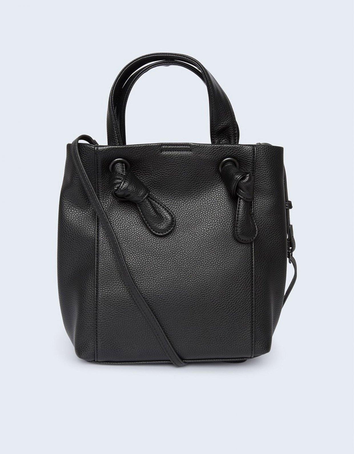 Pepe Jeans Areia bag black