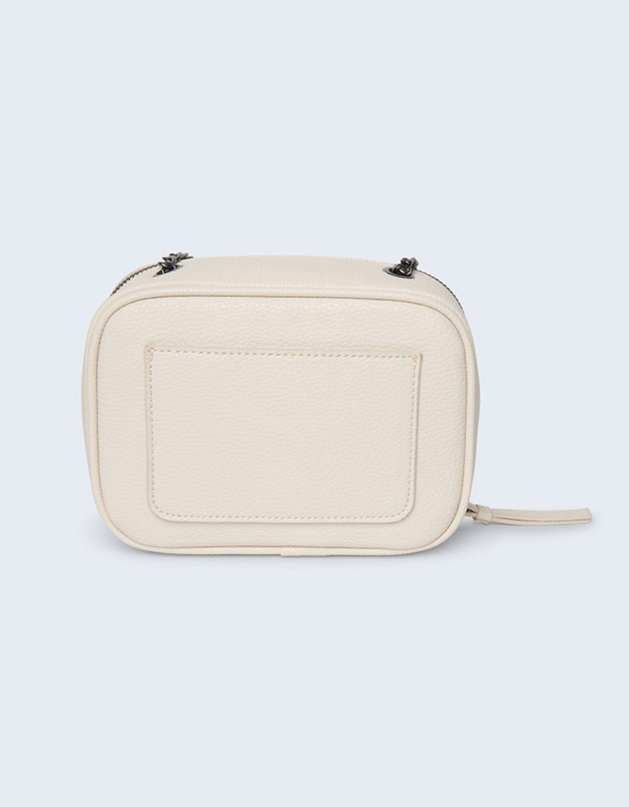 PEPE JEANS Serena bag white