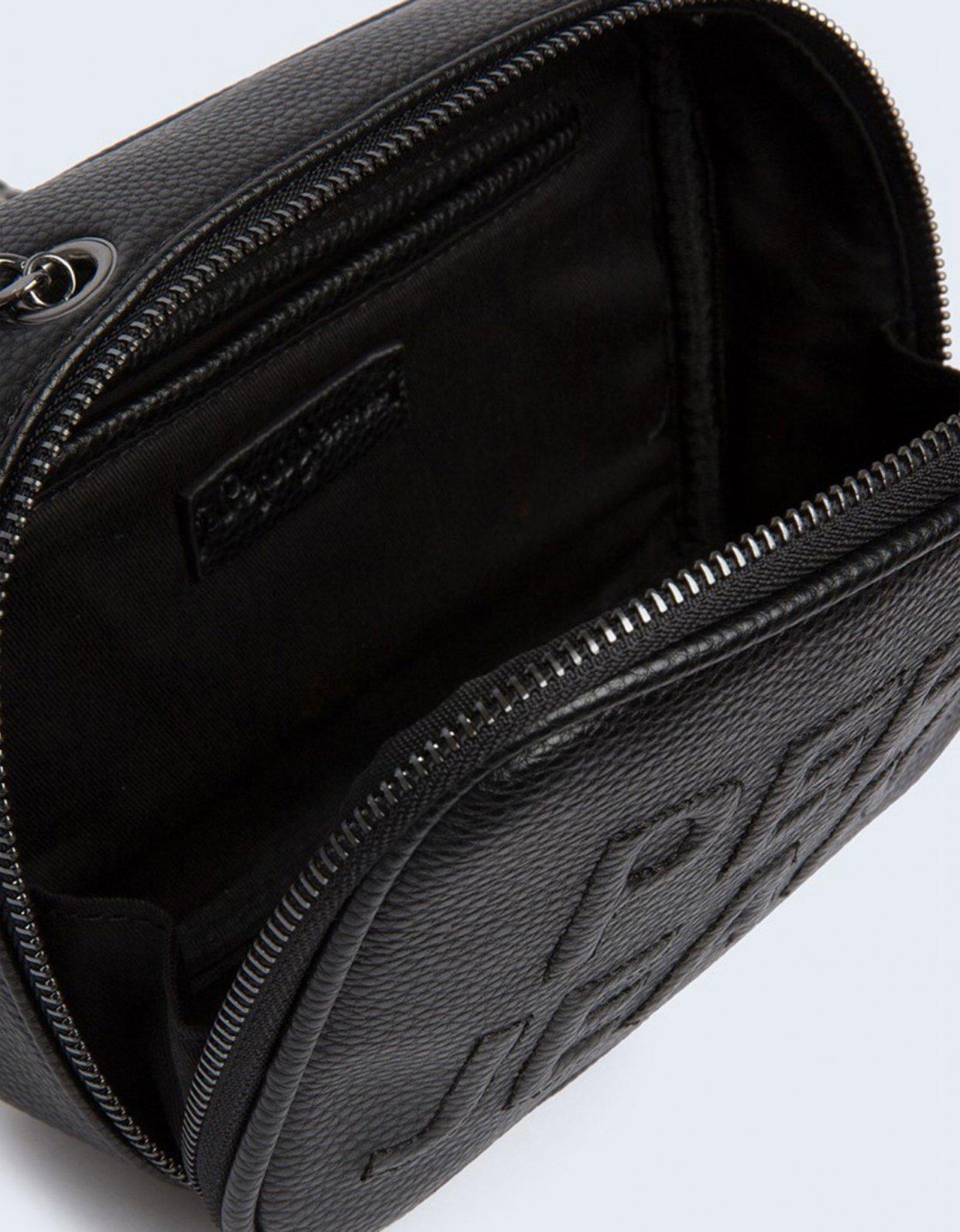 PEPE JEANS Serena bag black