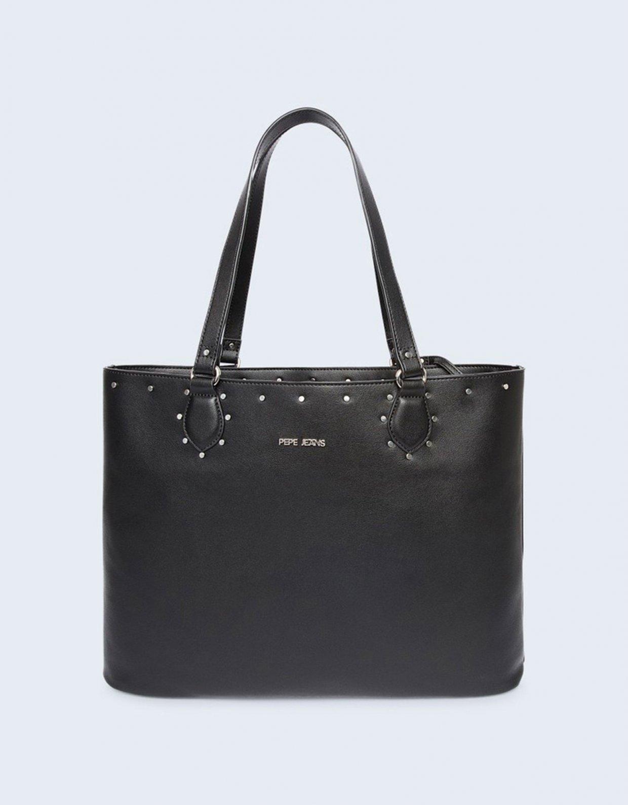 PEPE JEANS Tilda bag black