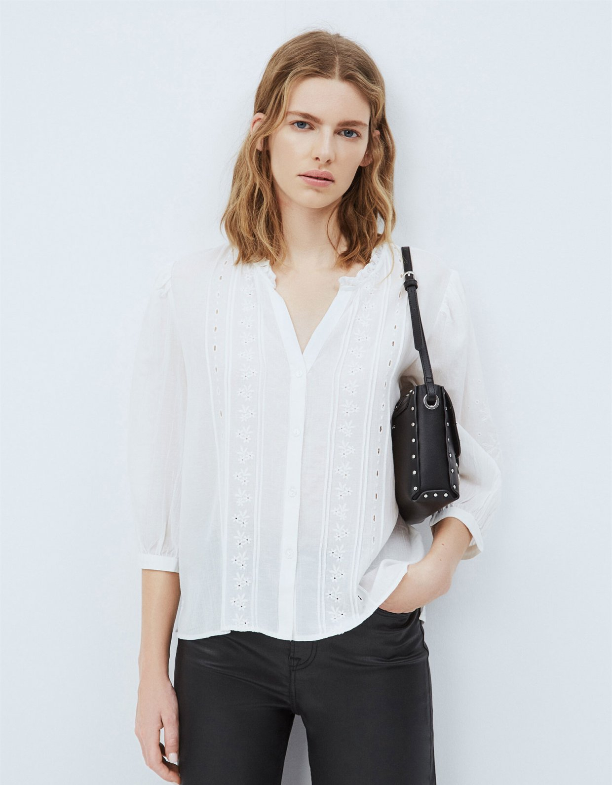 Pepe Jeans Donna shirt