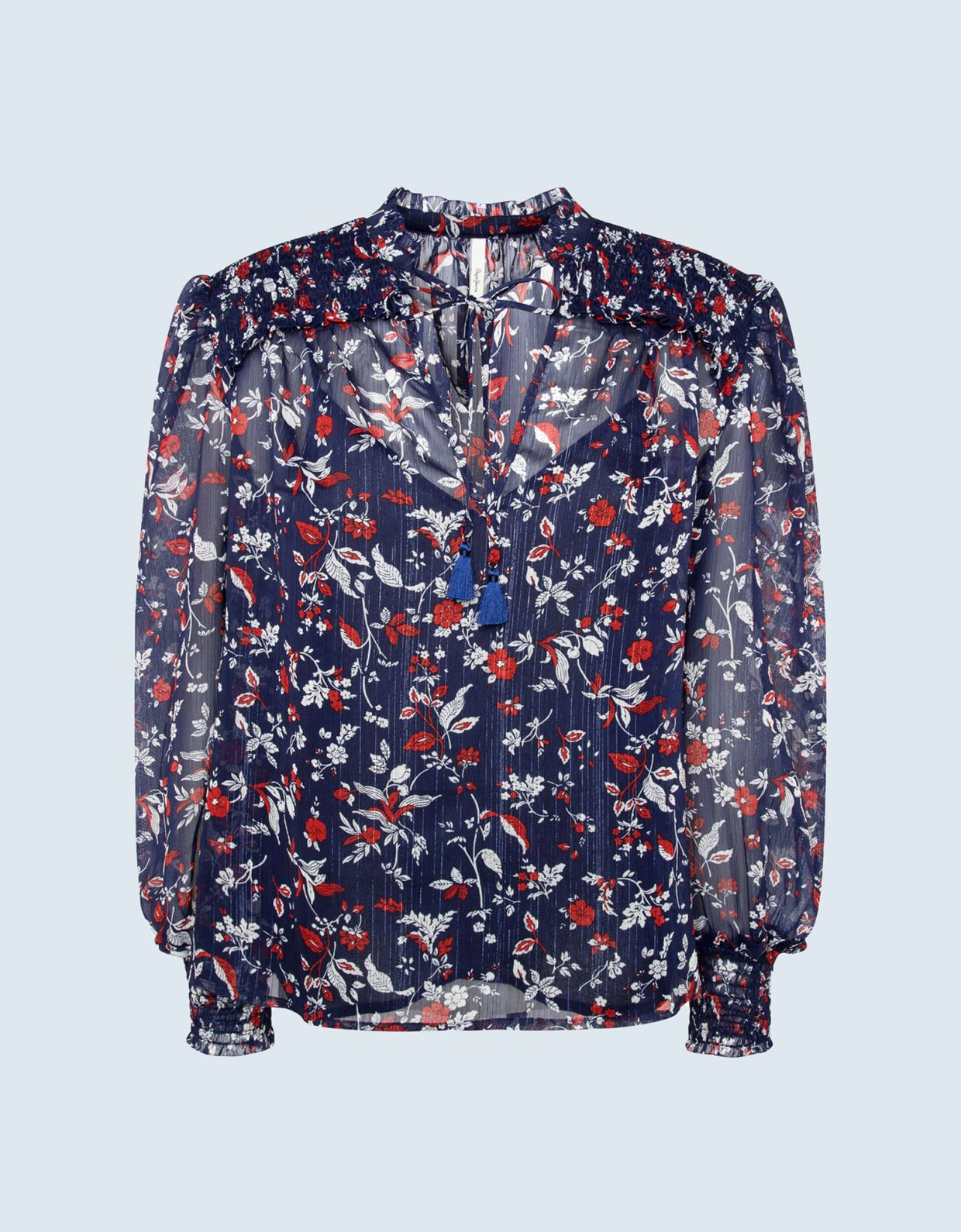 Pepe Jeans Emilia blouse