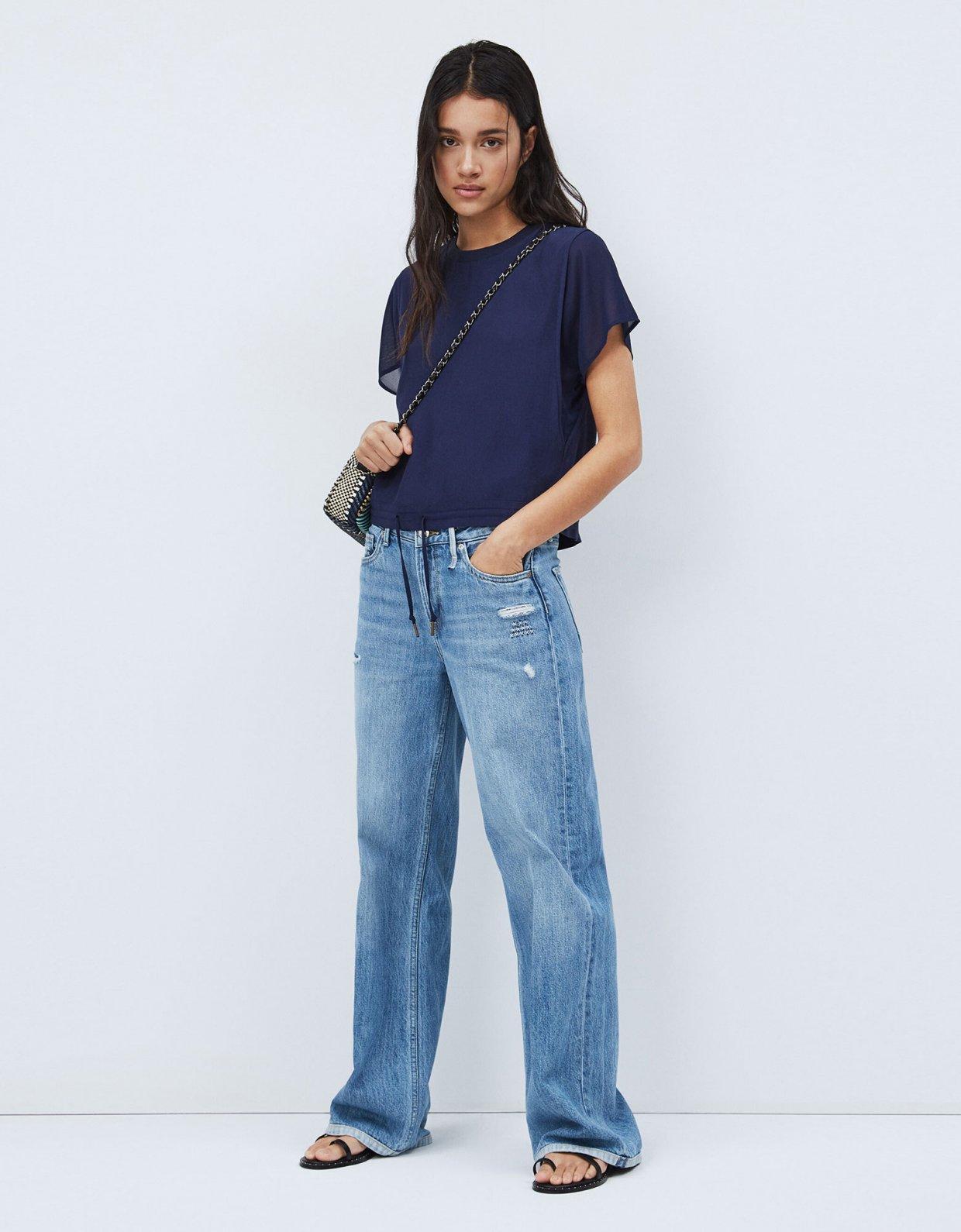 Pepe Jeans Graciella blouse