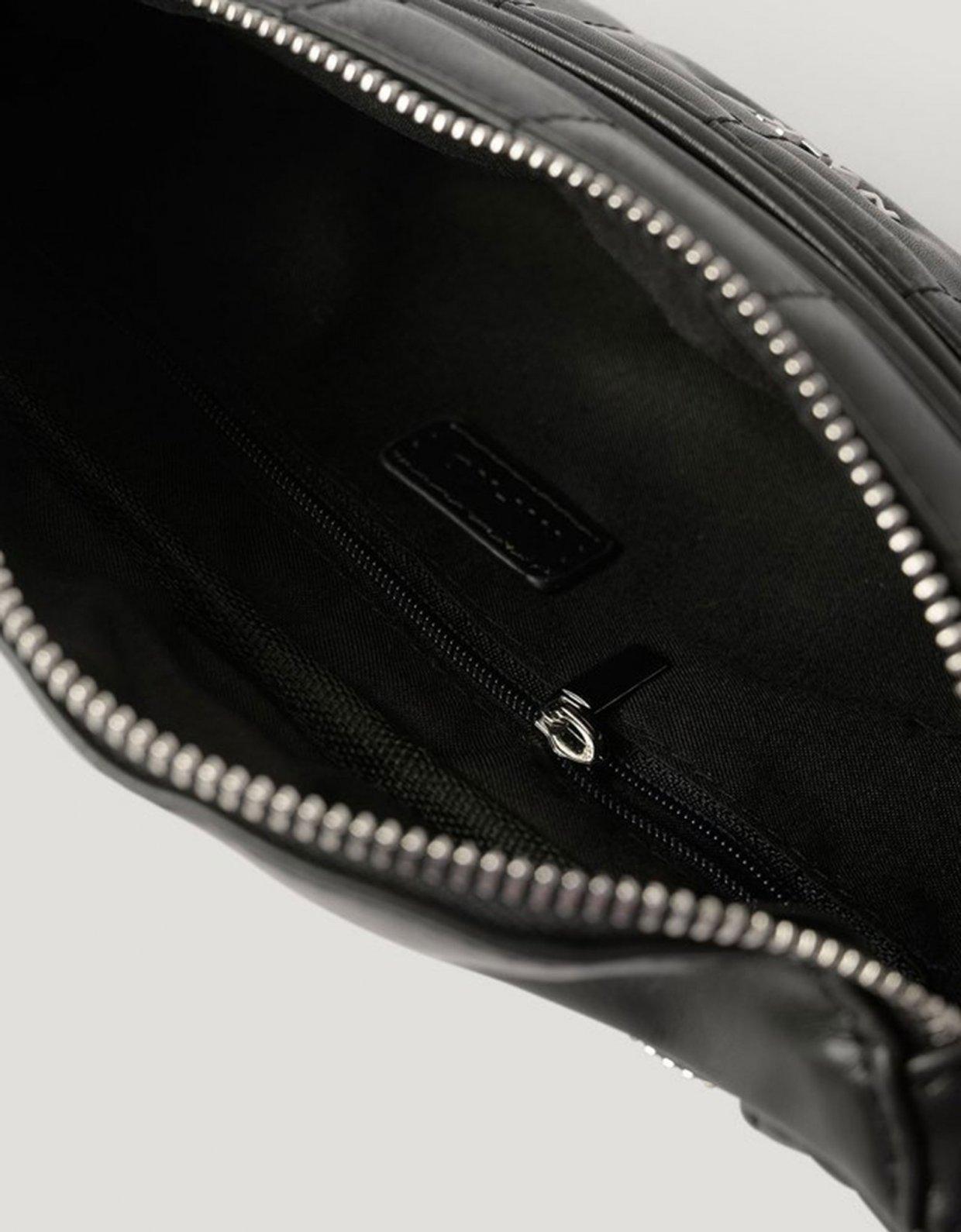 NA-KD Quilted shoulder bag