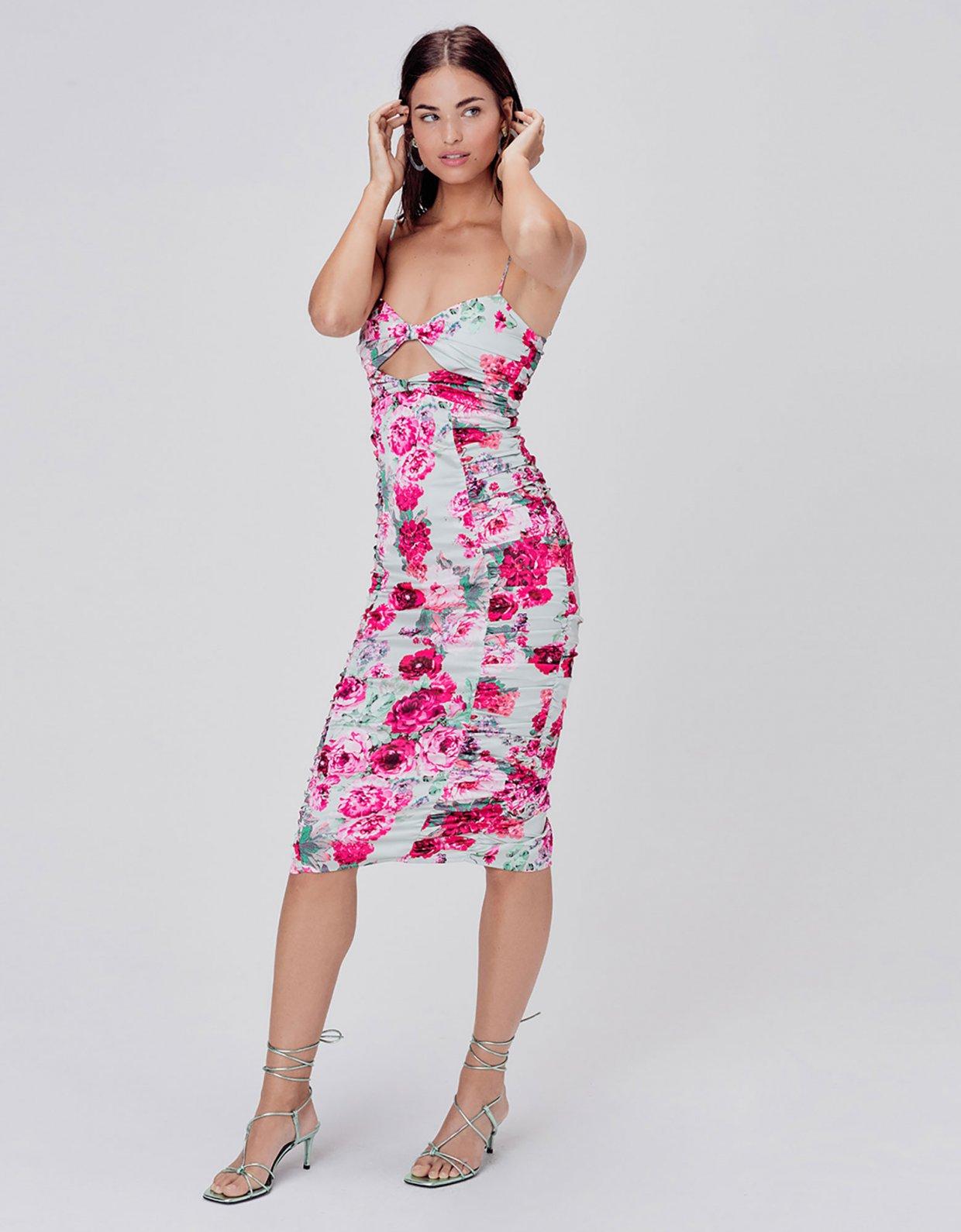 For love & lemons Robin dress