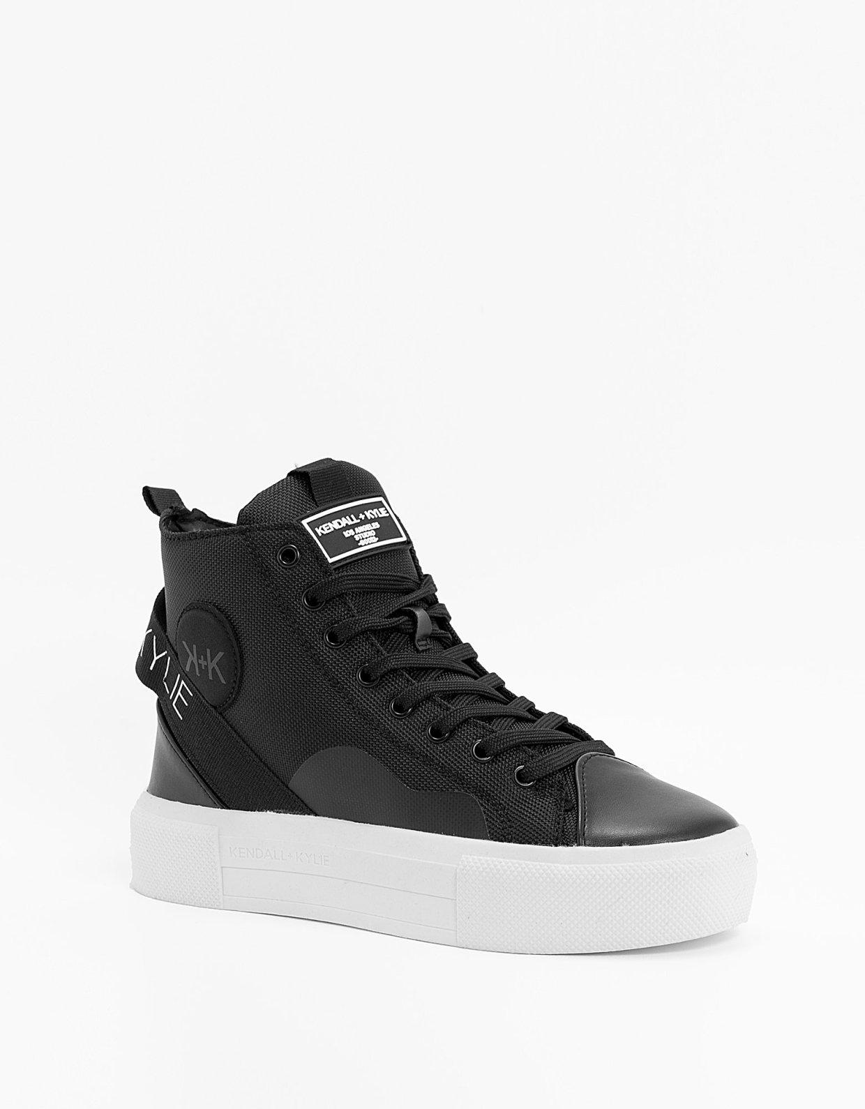 Kendall + Kylie Tamar shoes black