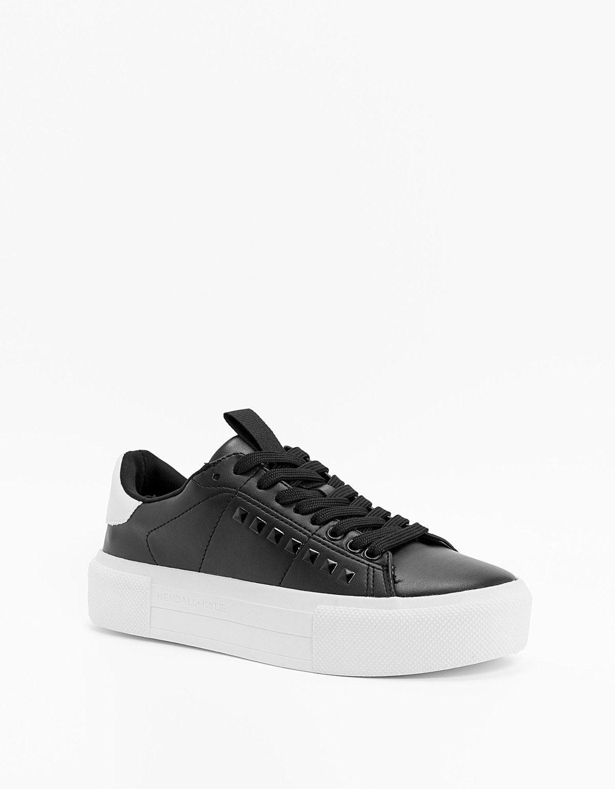 Kendall + Kylie Taren shoes black