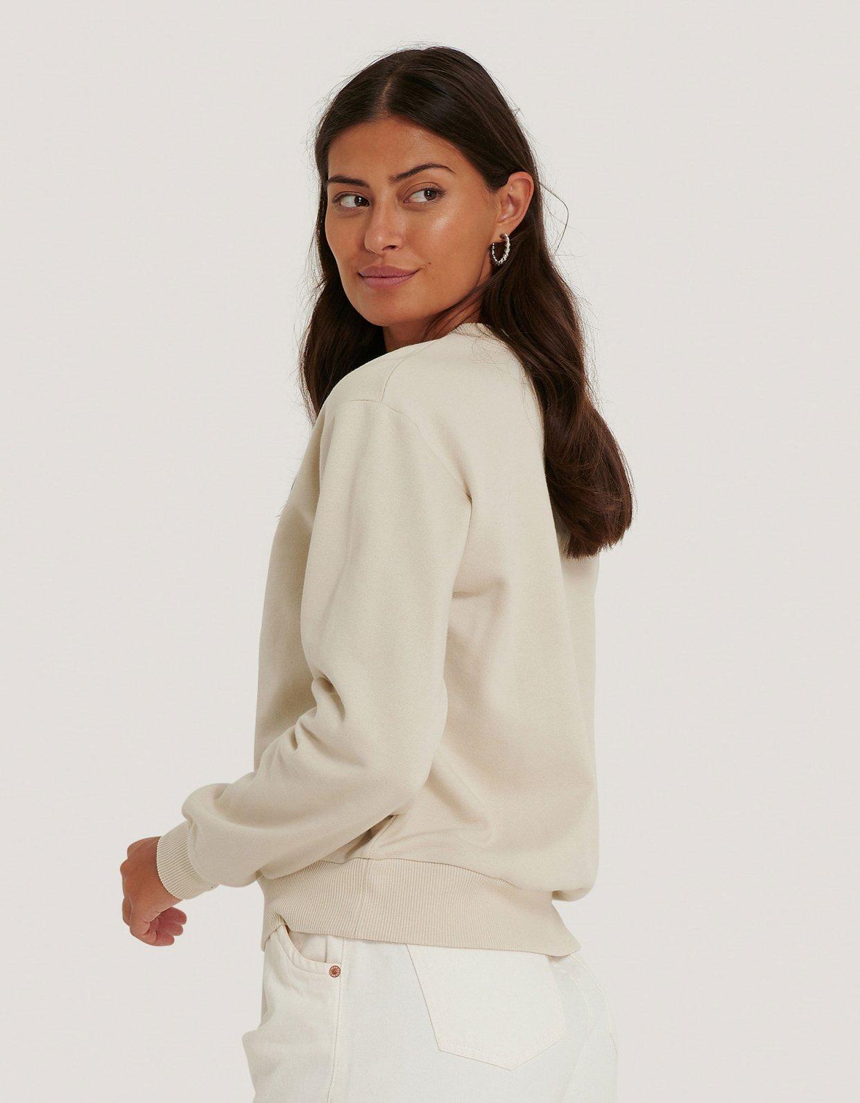 NA-KD Wanderlust sweater