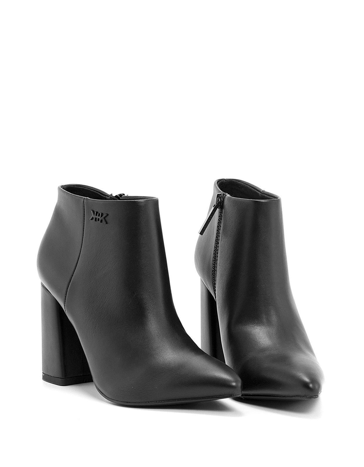 Kendall + Kylie Zain shoes black
