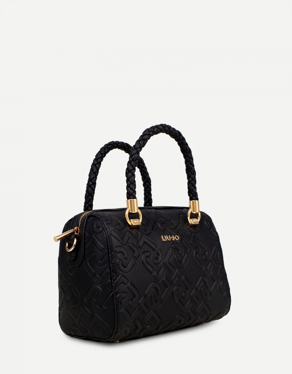 Liu Jo Boston bag black