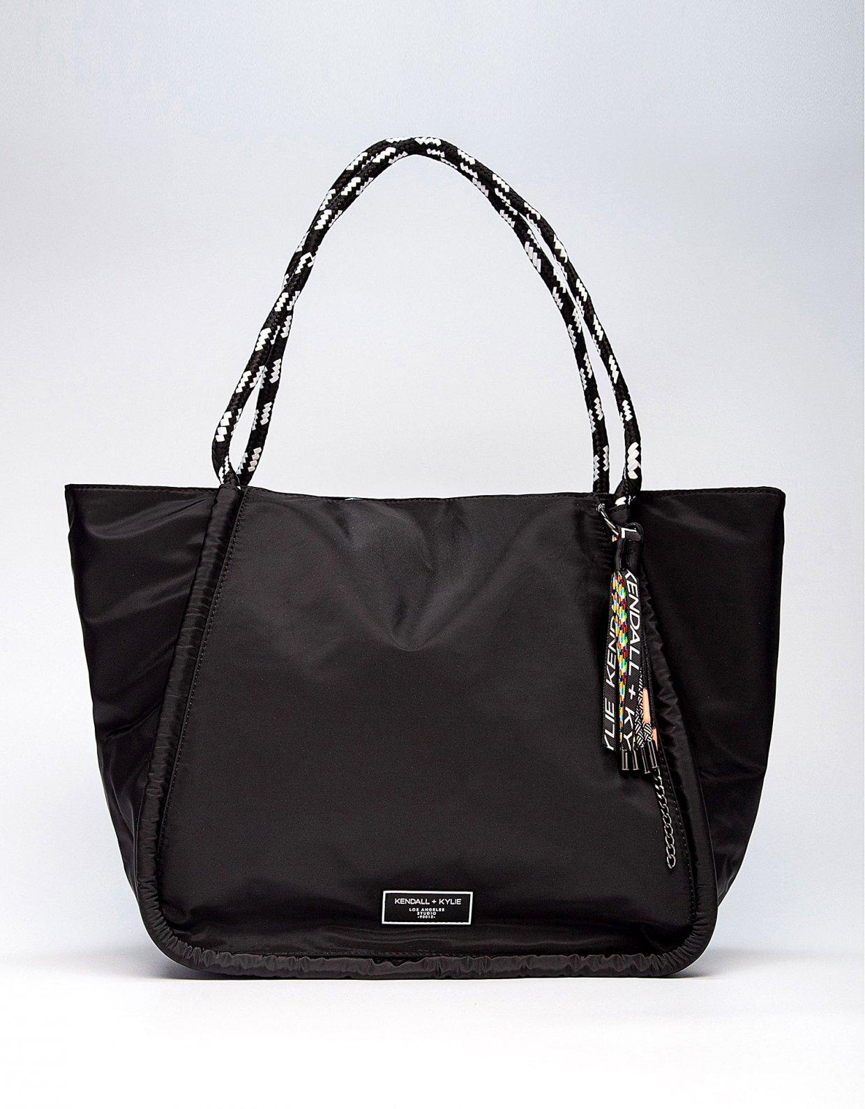 Kendall + Kylie Emily shopper bag