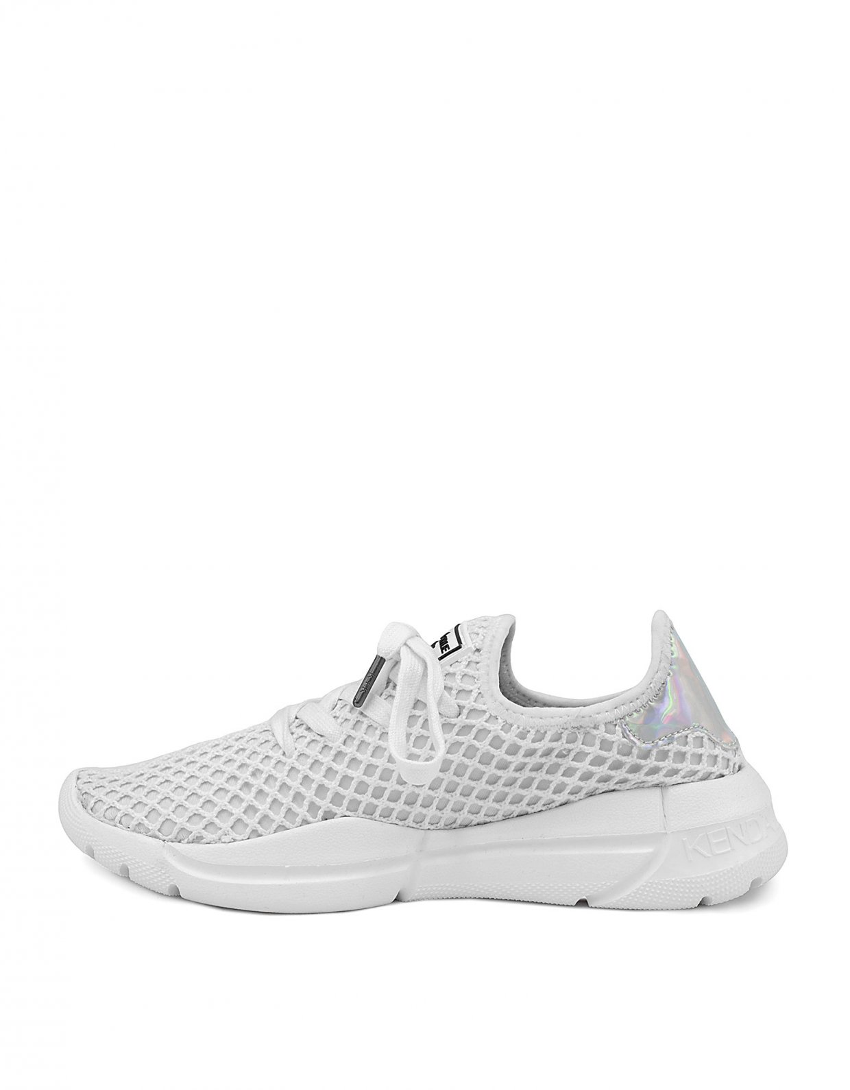 Kendall + Kylie Norad sneakers white